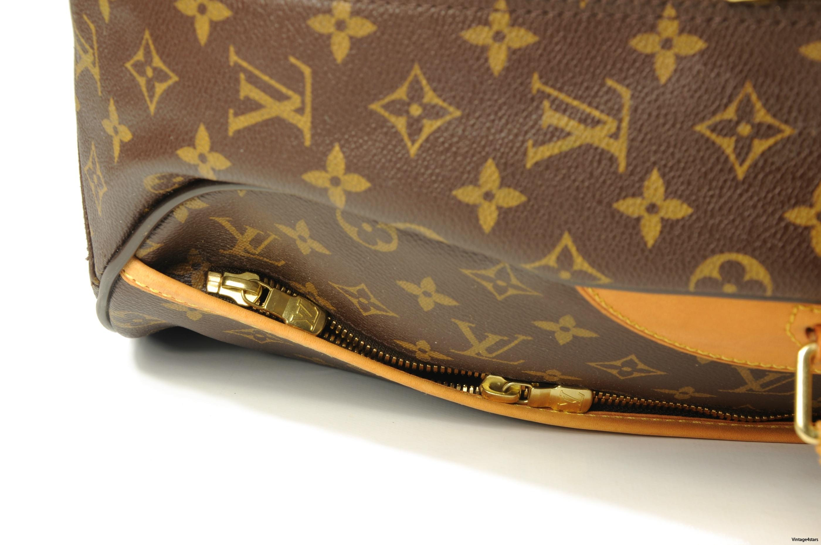 Louis Vuitton Eole 60 Monogram 8