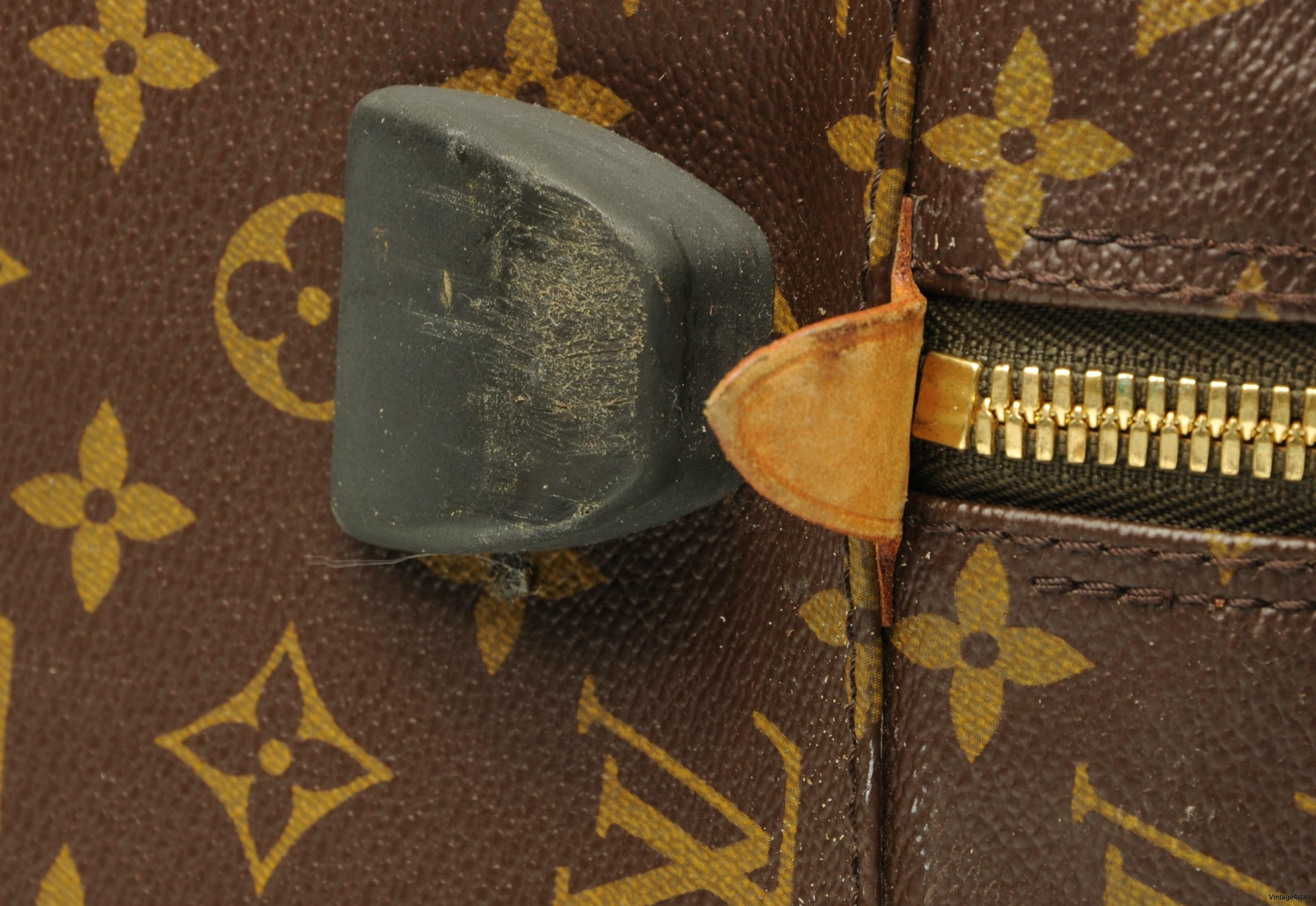 Louis Vuitton Eole 60 Monogram 10