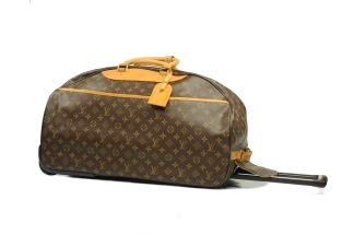 Louis Vuitton Eole 60 Monogram - Louis Vuitton Eole 60 Damier Ebene
