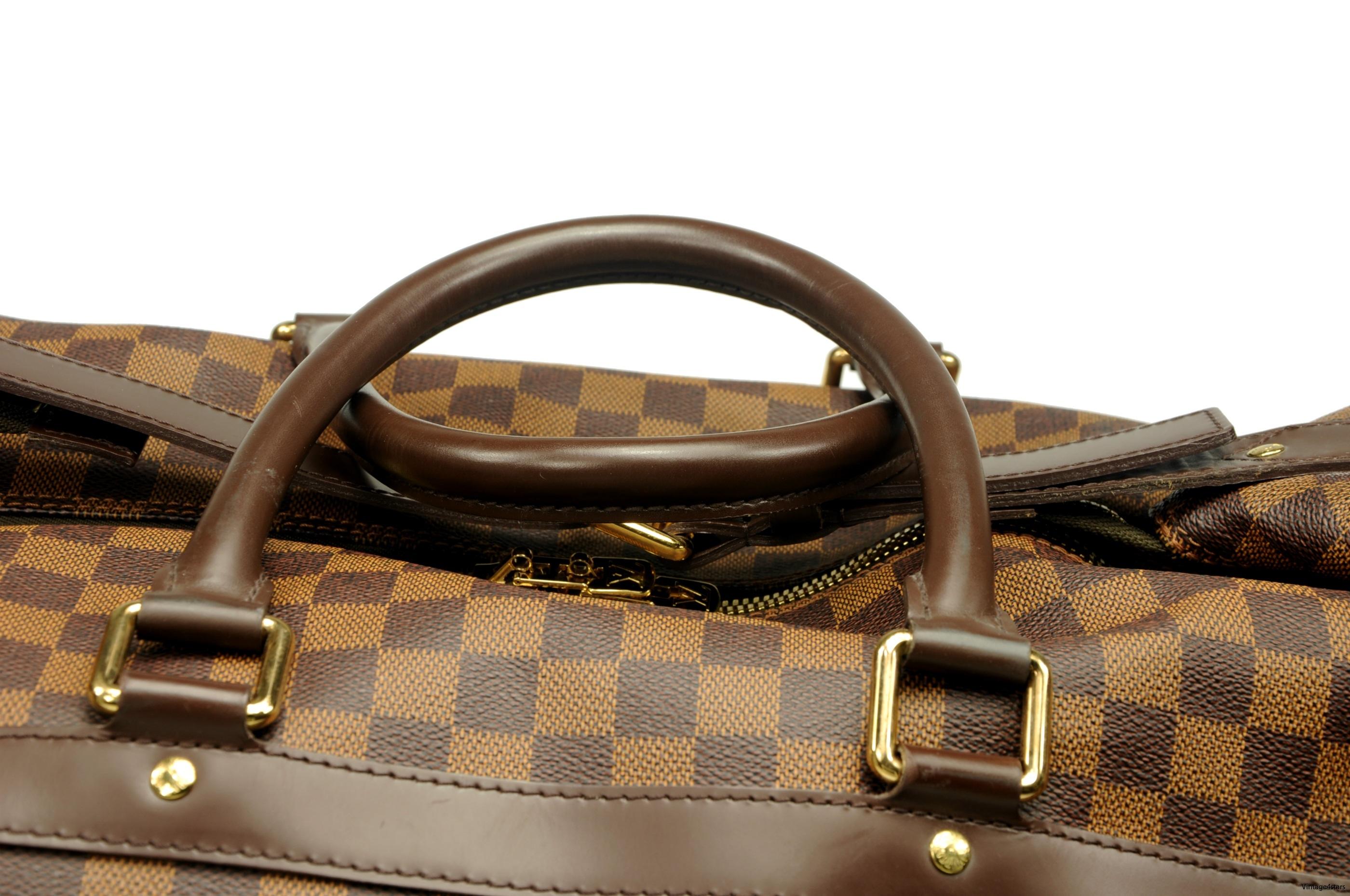 Louis Vuitton Eole 60 Damier Ebene 6