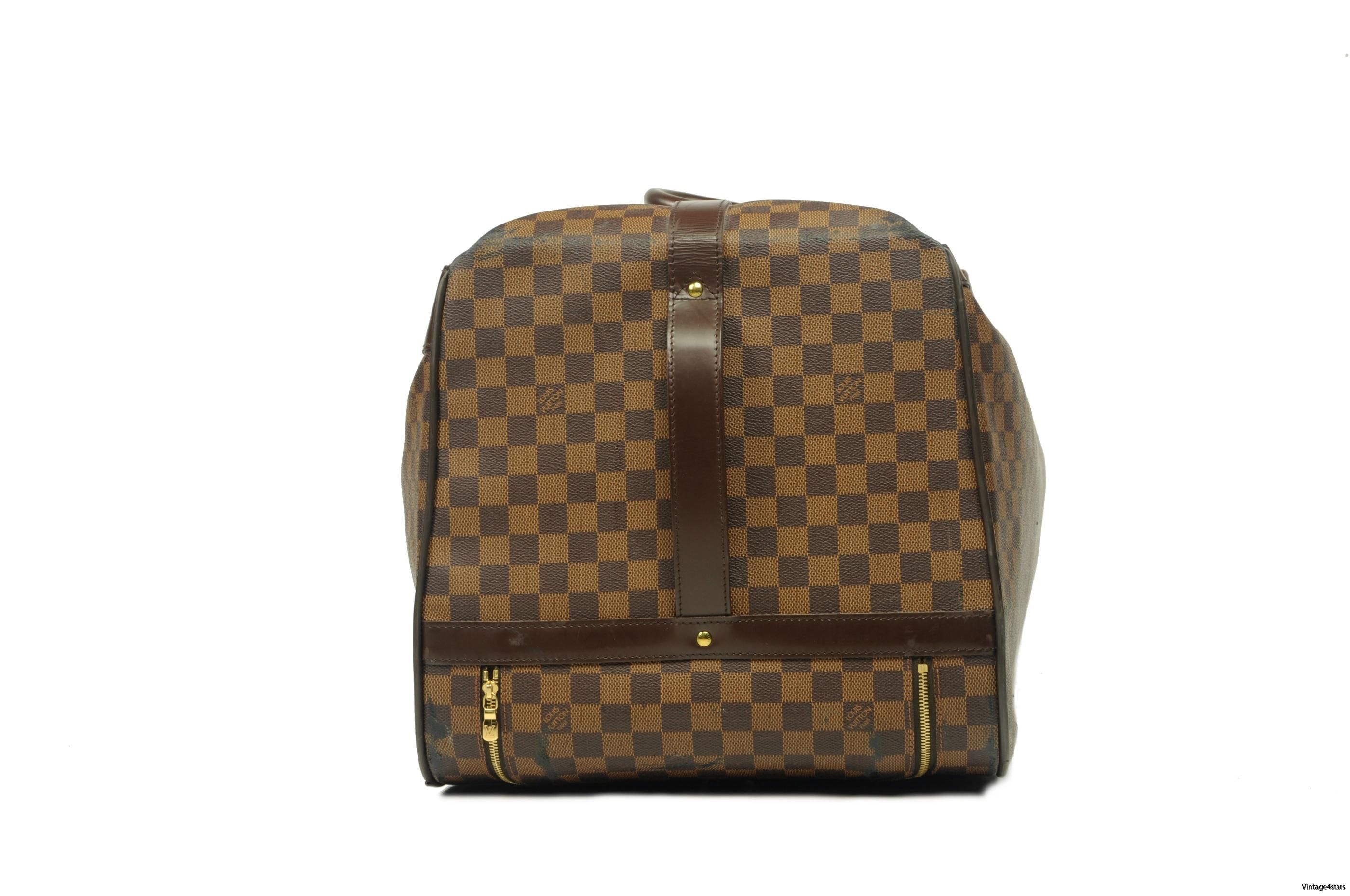 Louis Vuitton Eole 60 Damier Ebene 3