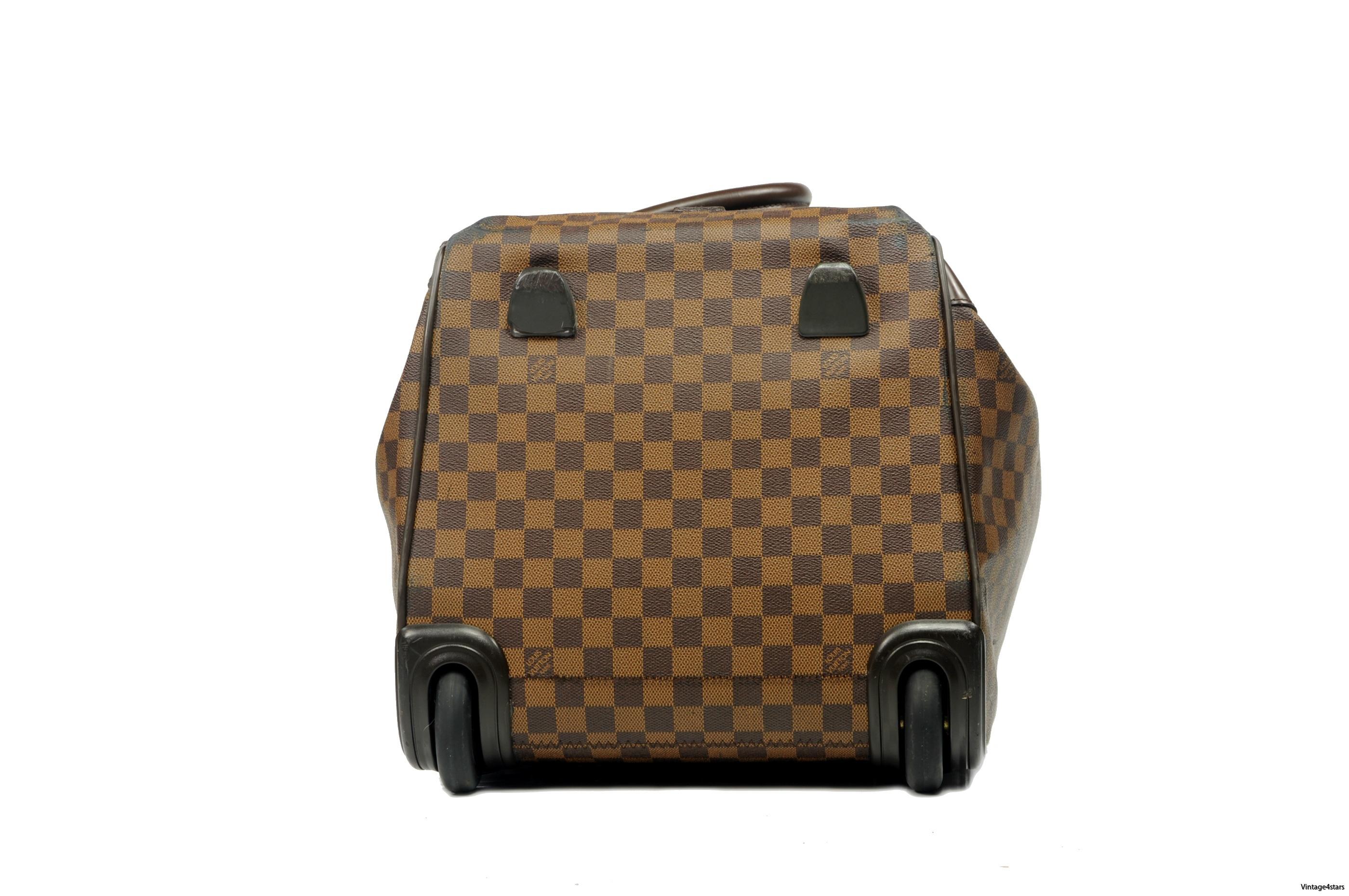 Louis Vuitton Eole 60 Damier Ebene 4