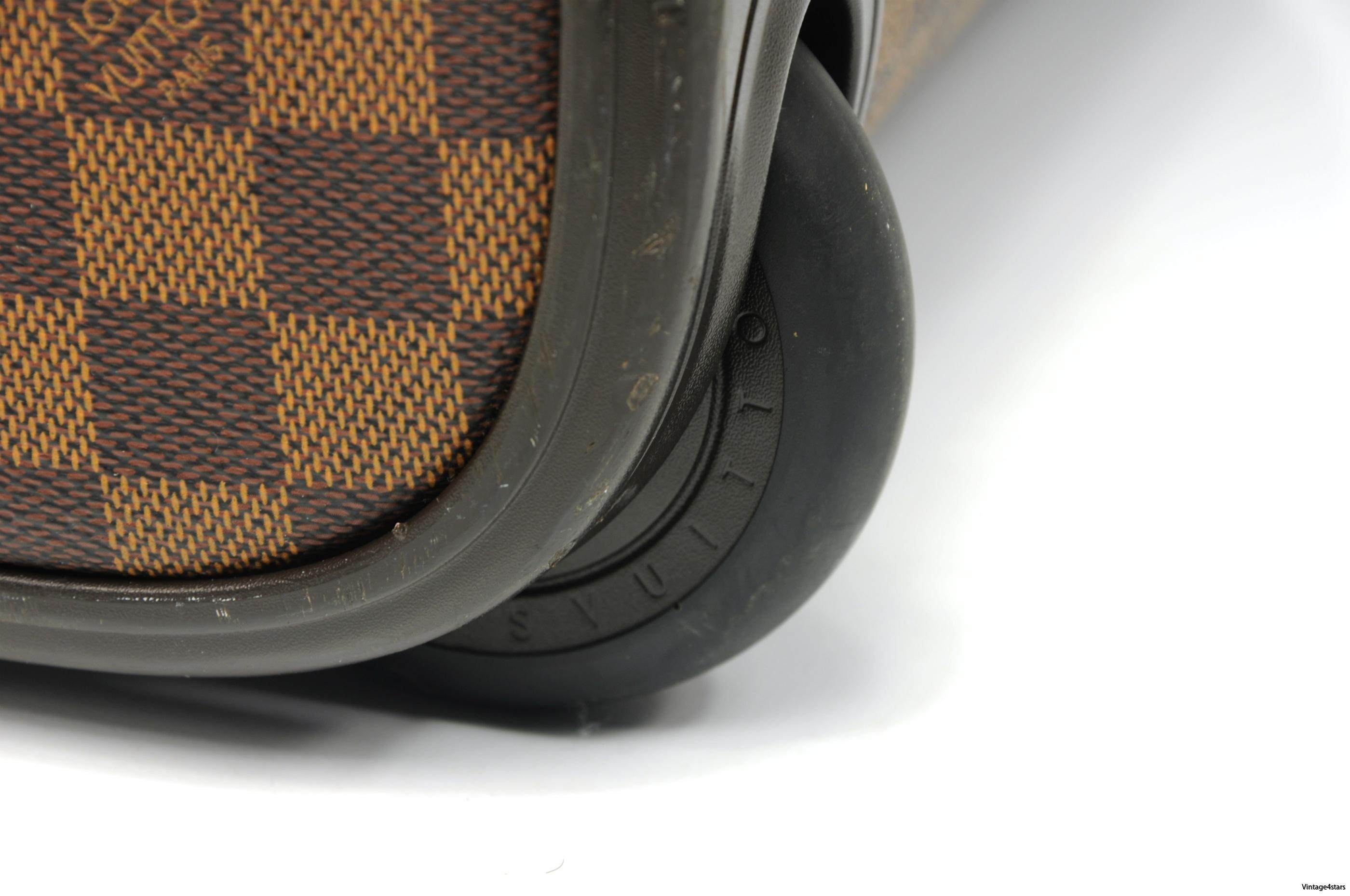 Louis Vuitton Eole 60 Damier Ebene 7