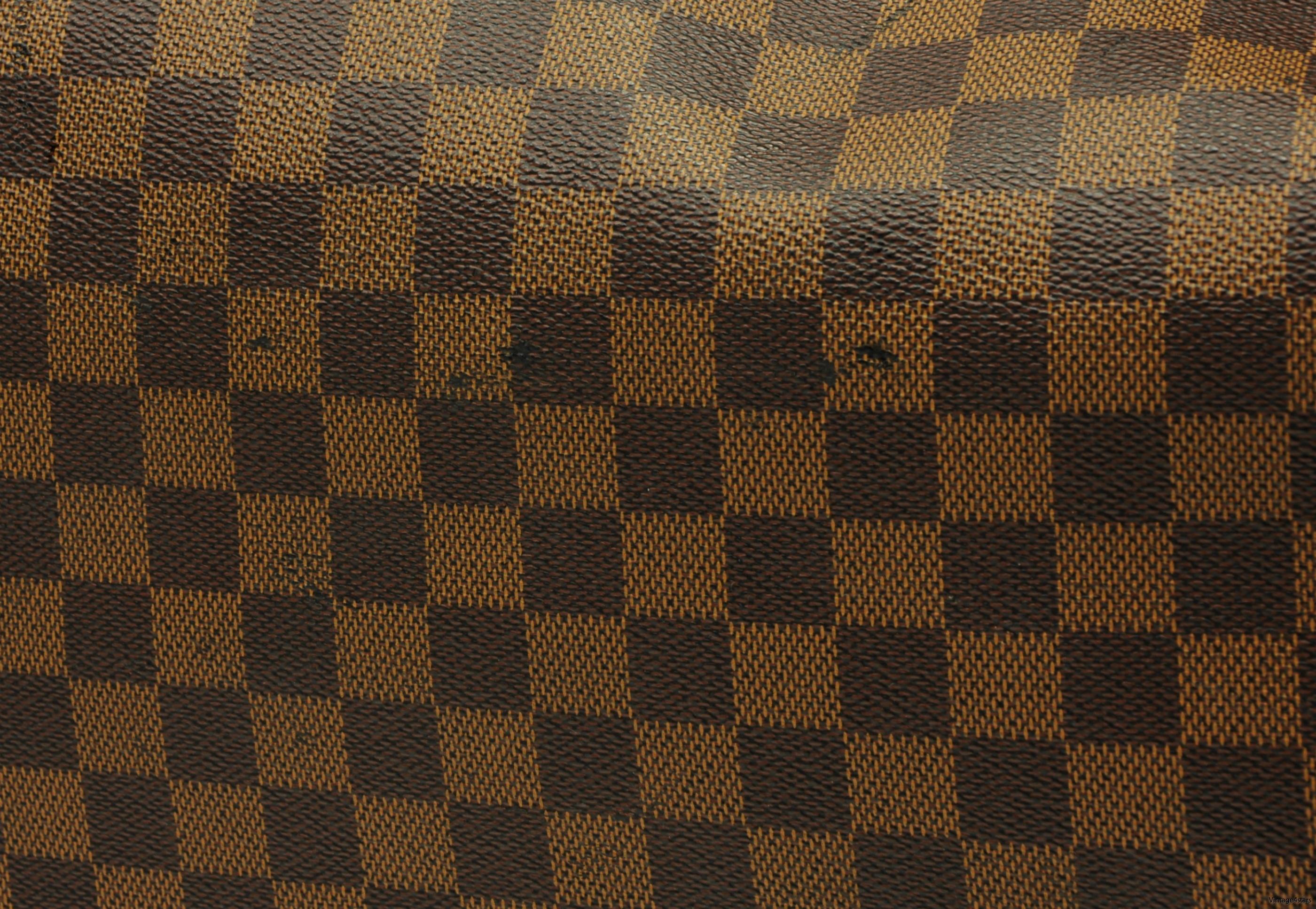 Louis Vuitton Eole 60 Damier Ebene 8
