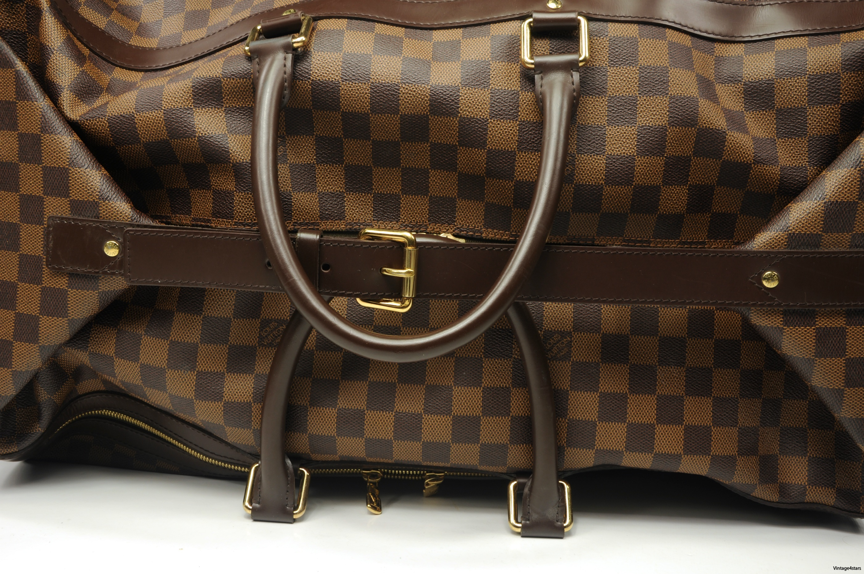 Louis Vuitton Eole 60 Damier Ebene 9
