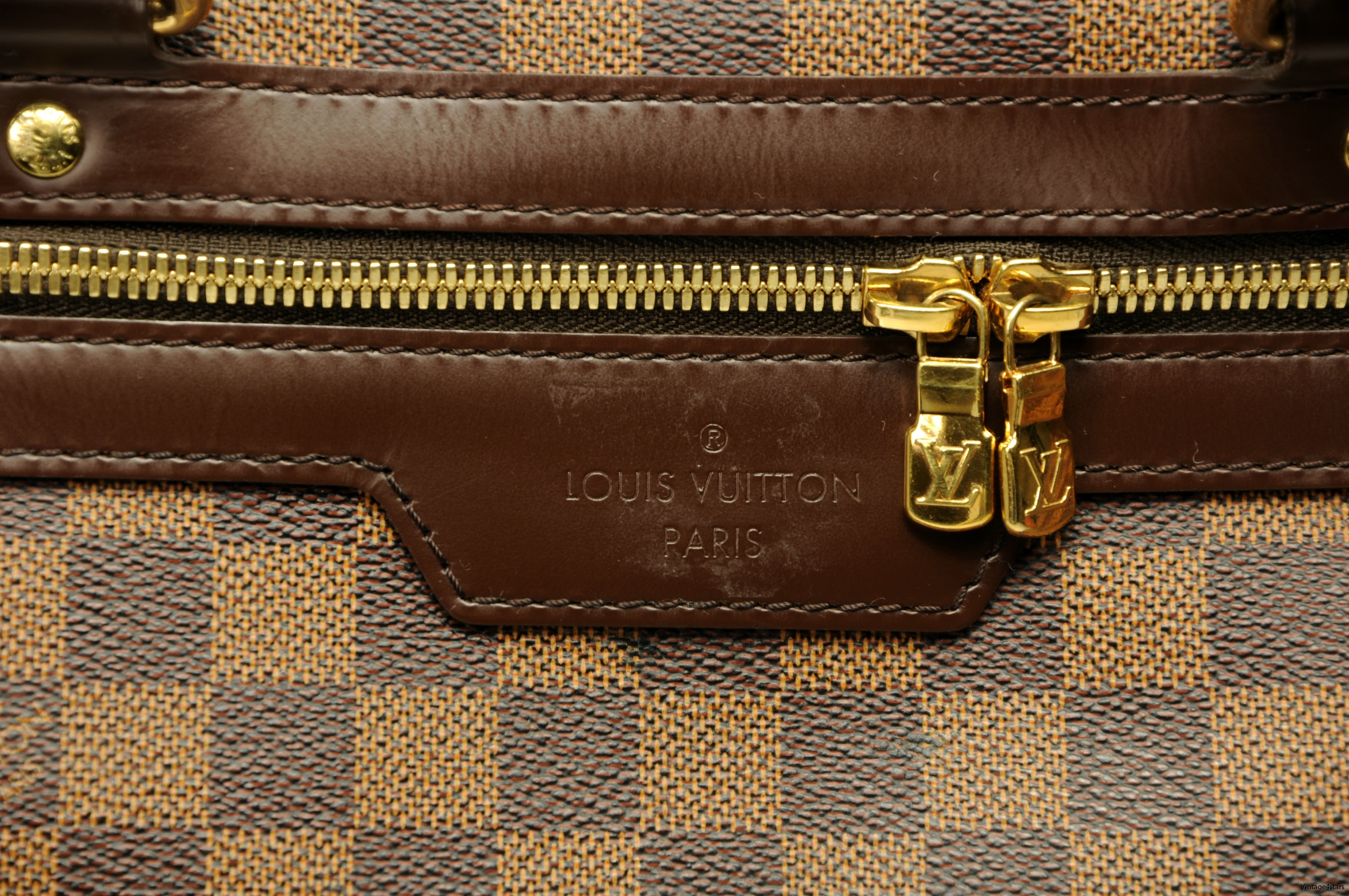 Louis Vuitton Eole 60 Damier Ebene 14