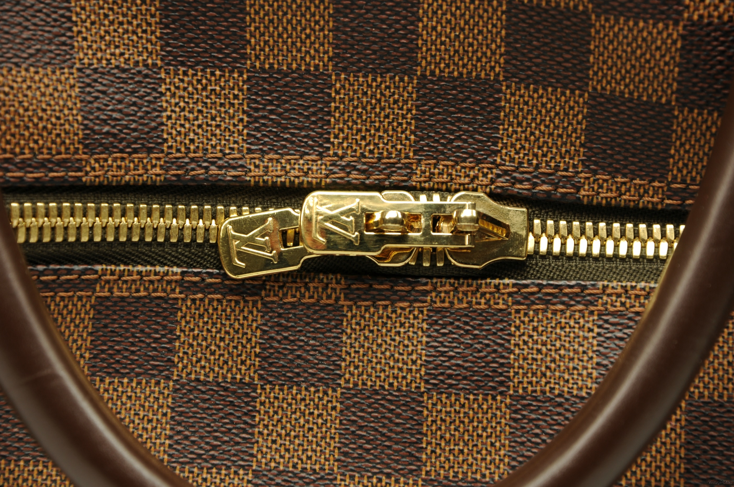 Louis Vuitton Eole 60 Damier Ebene 10