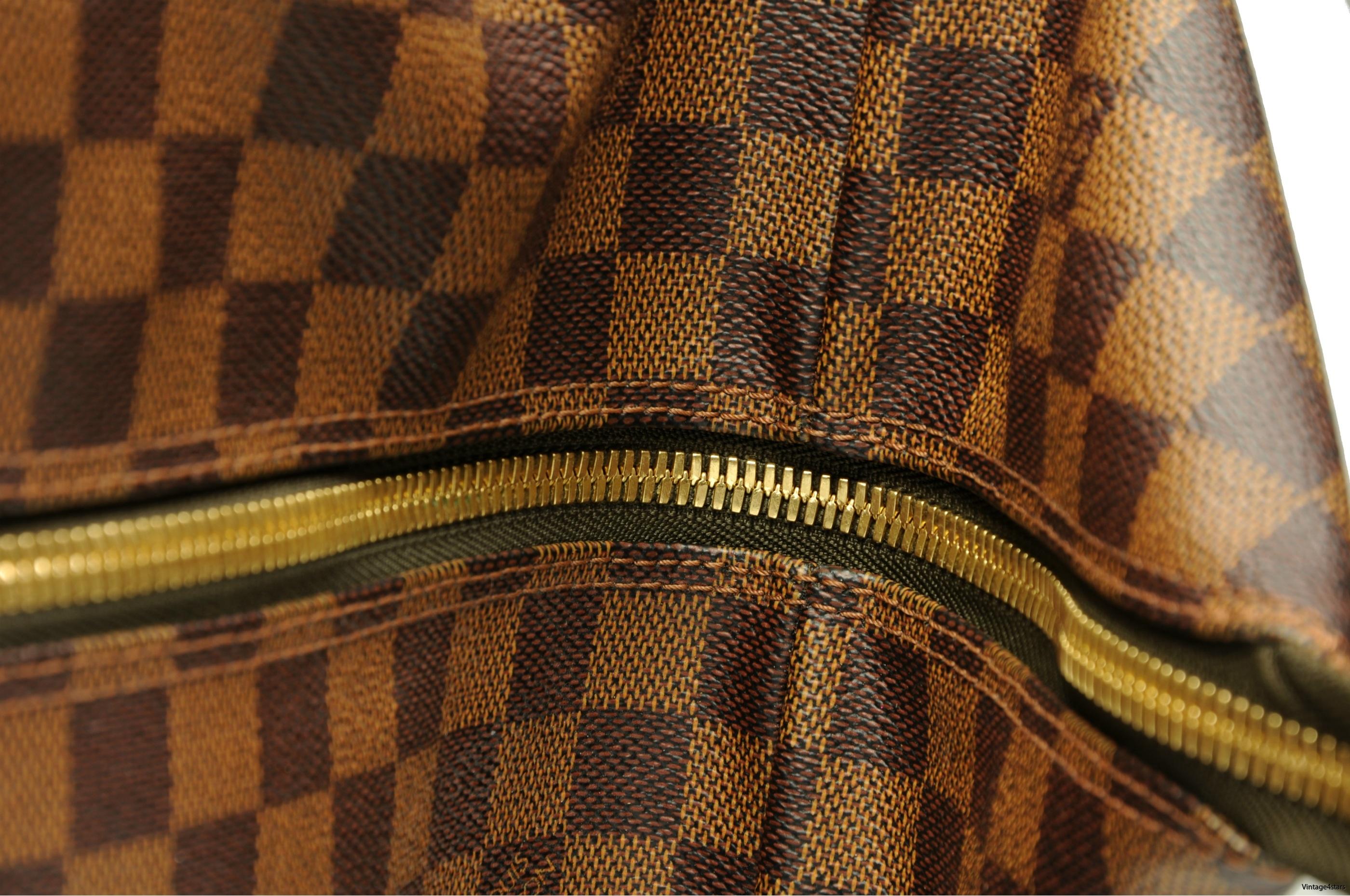 Louis Vuitton Eole 60 Damier Ebene 11