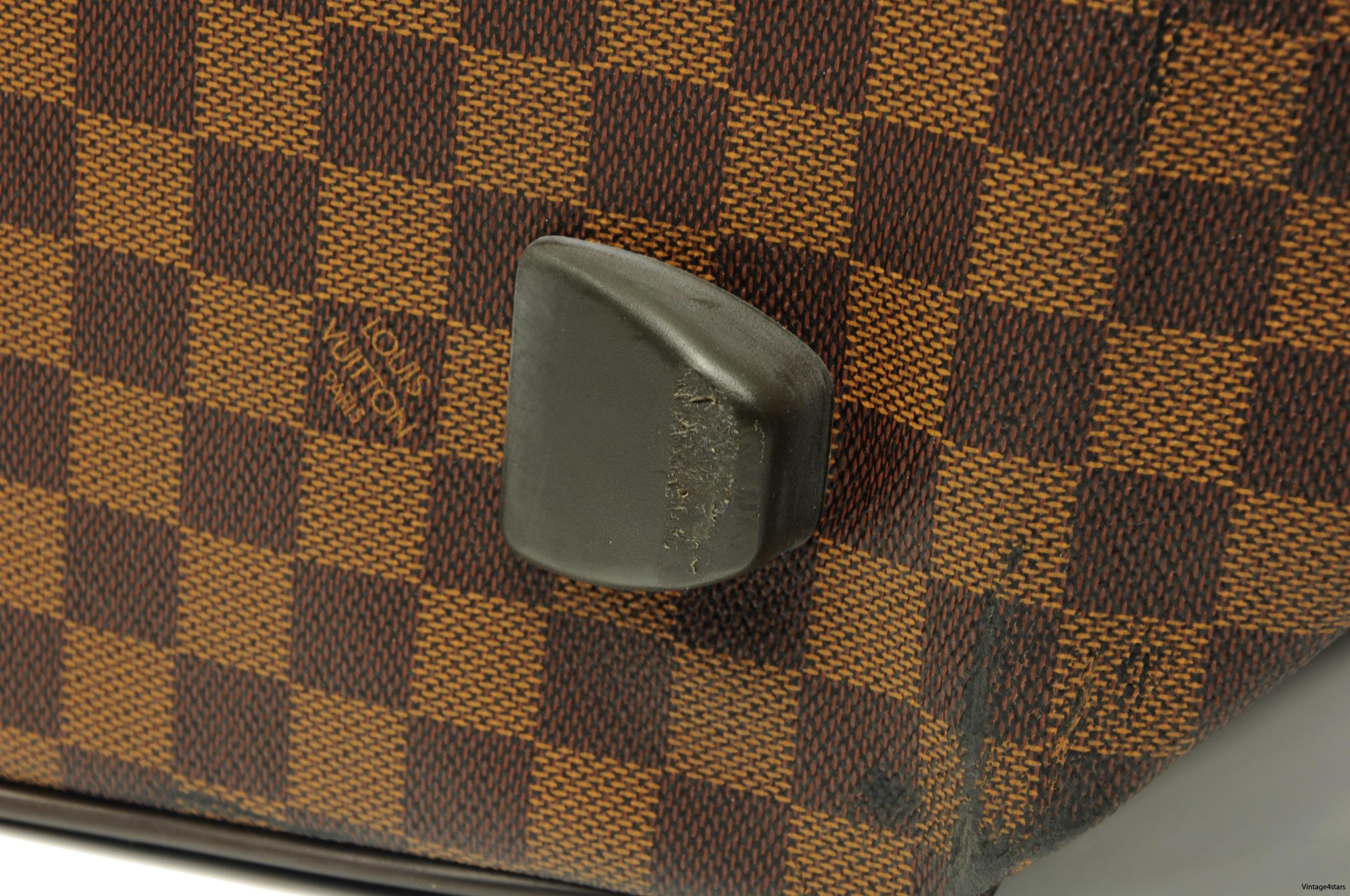 Louis Vuitton Eole 60 Damier Ebene 12