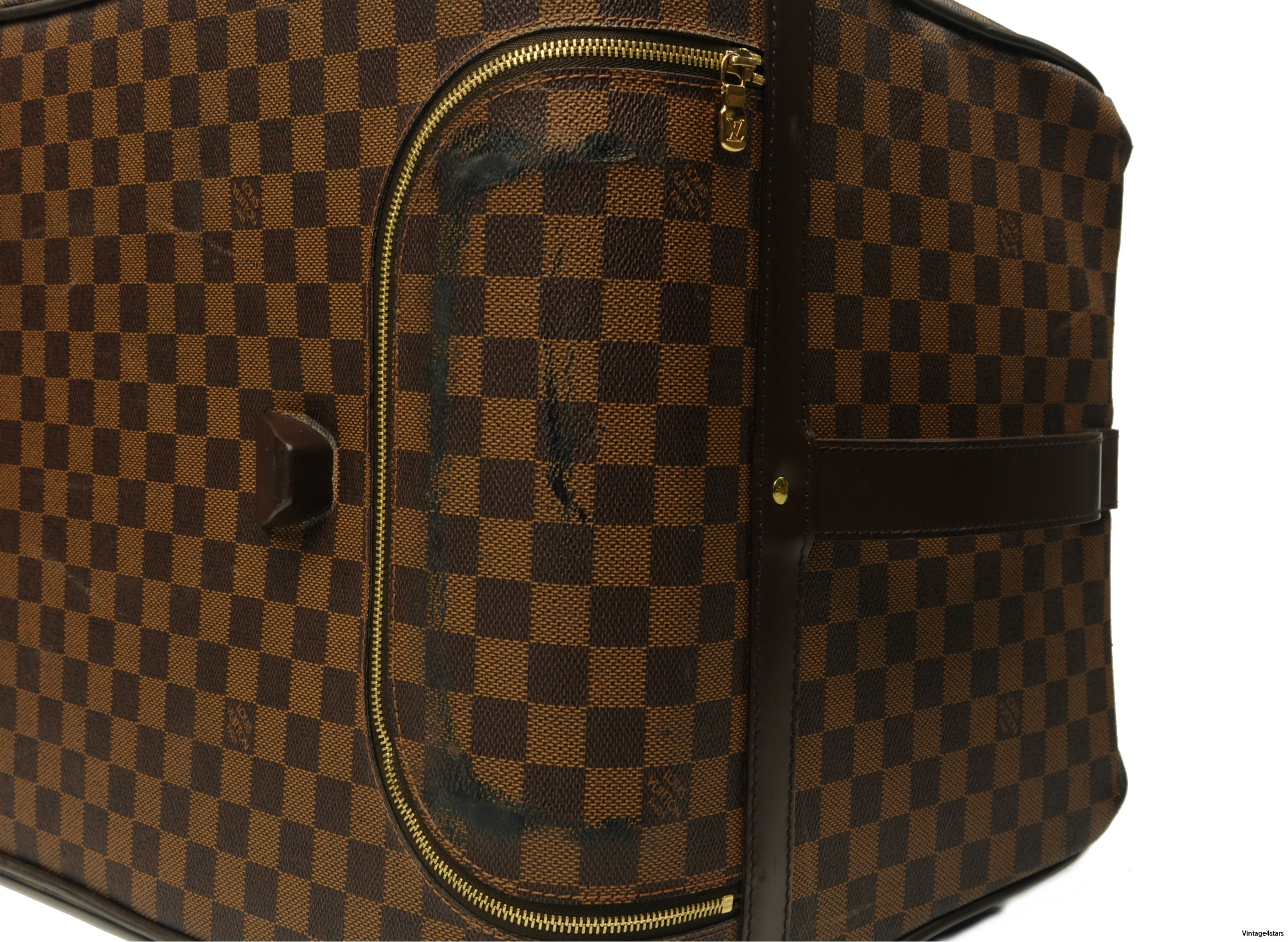 Louis Vuitton Eole 60 Damier Ebene 15