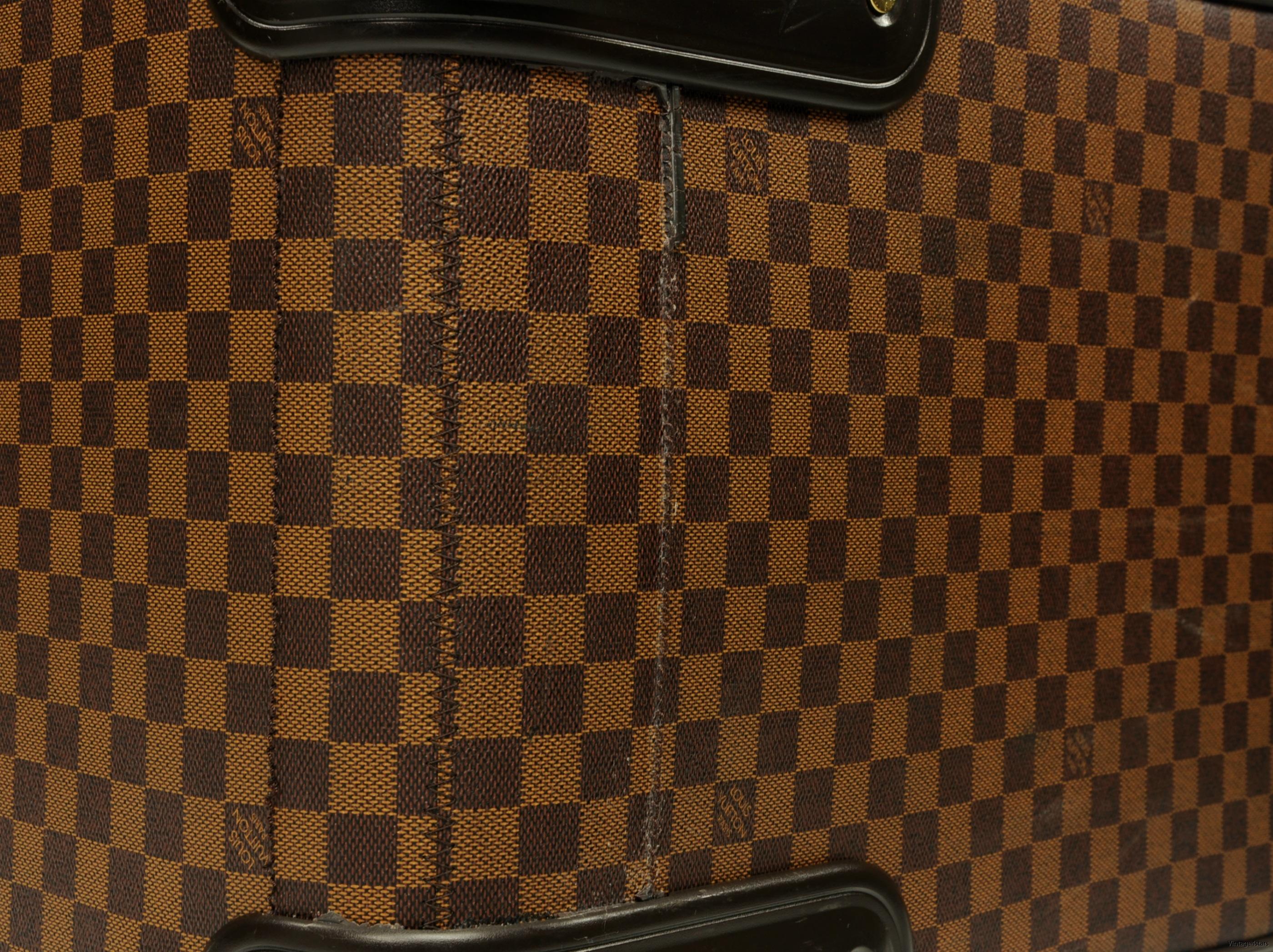 Louis Vuitton Eole 60 Damier Ebene 17
