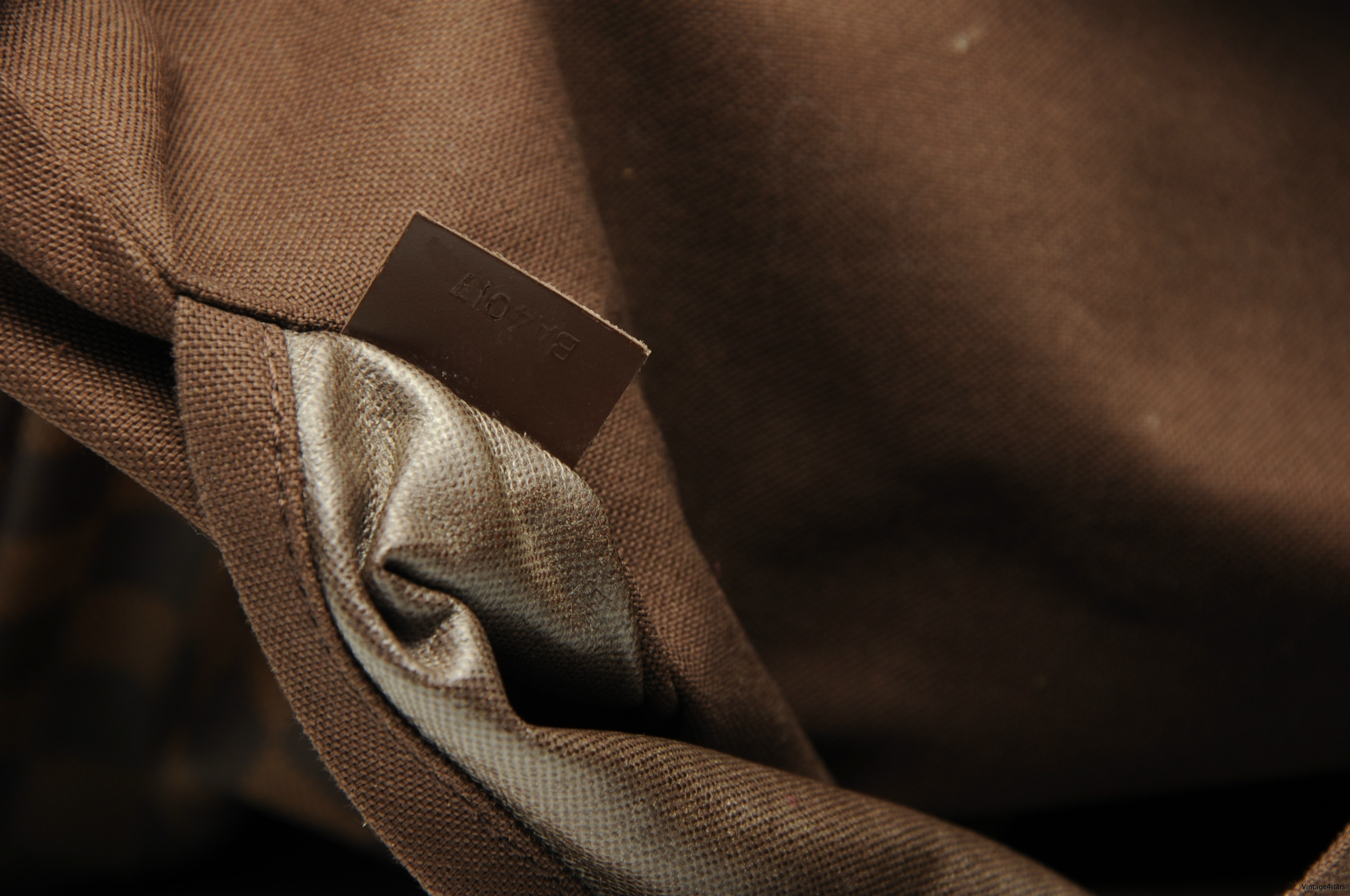 Louis Vuitton Eole 60 Damier Ebene 18