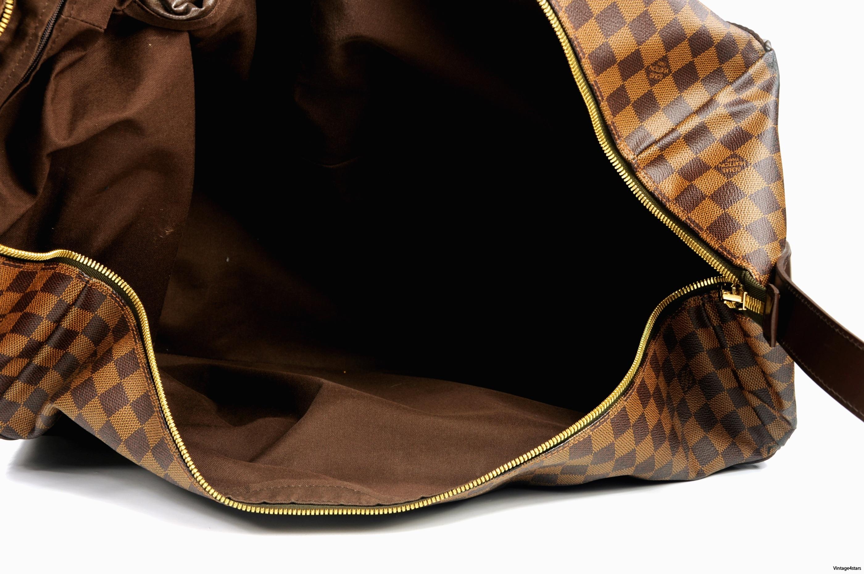 Louis Vuitton Eole 60 Damier Ebene 20