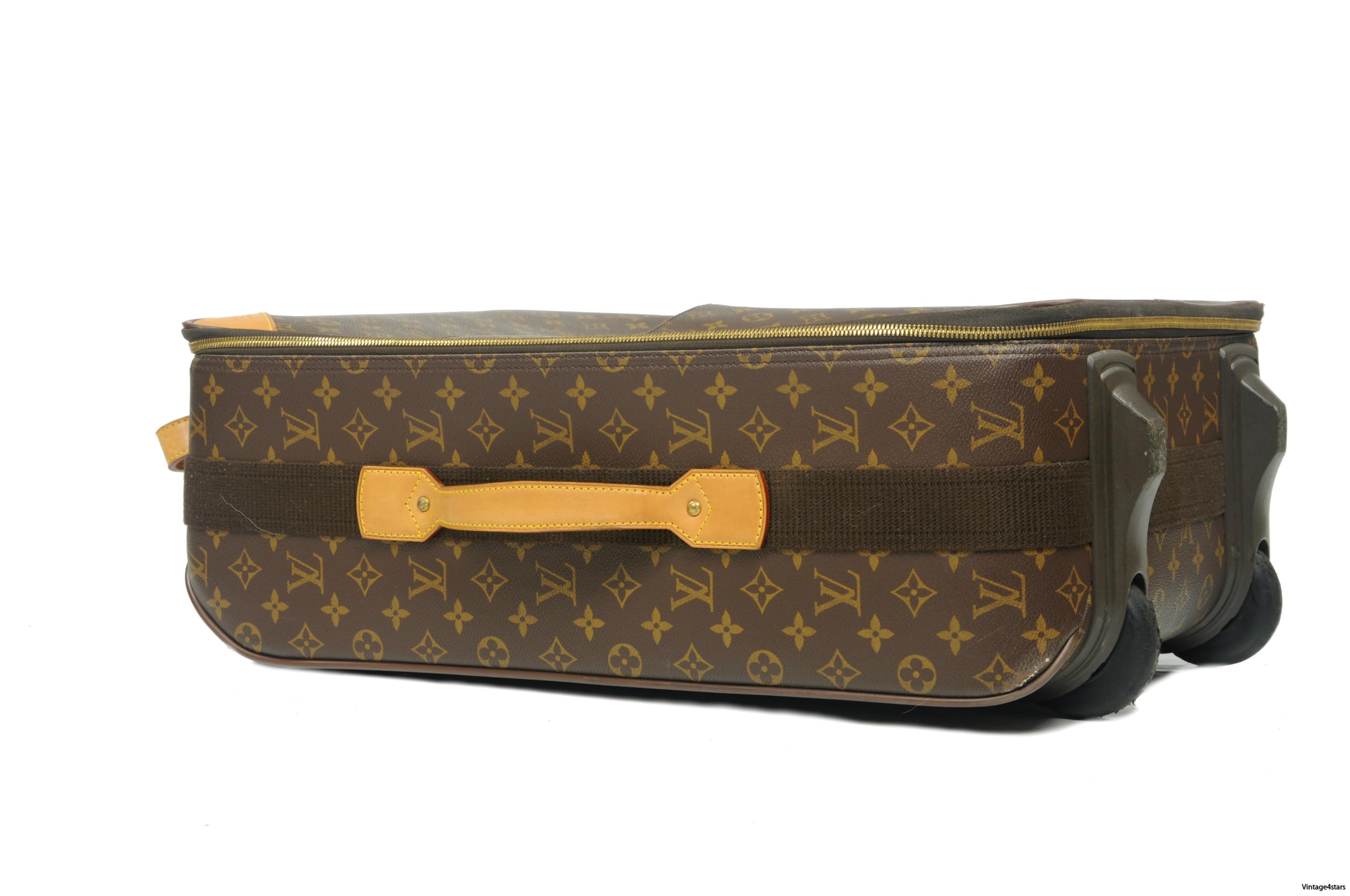 Louis Vuitton Pegase 55 Monogram 1