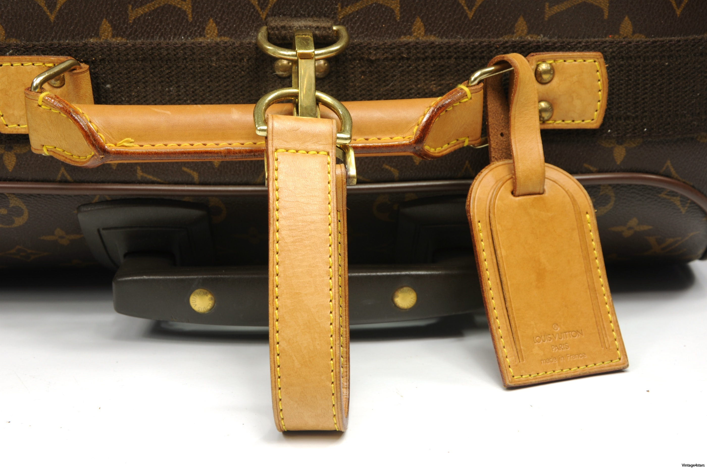 Louis Vuitton Pegase 55 Monogram 4