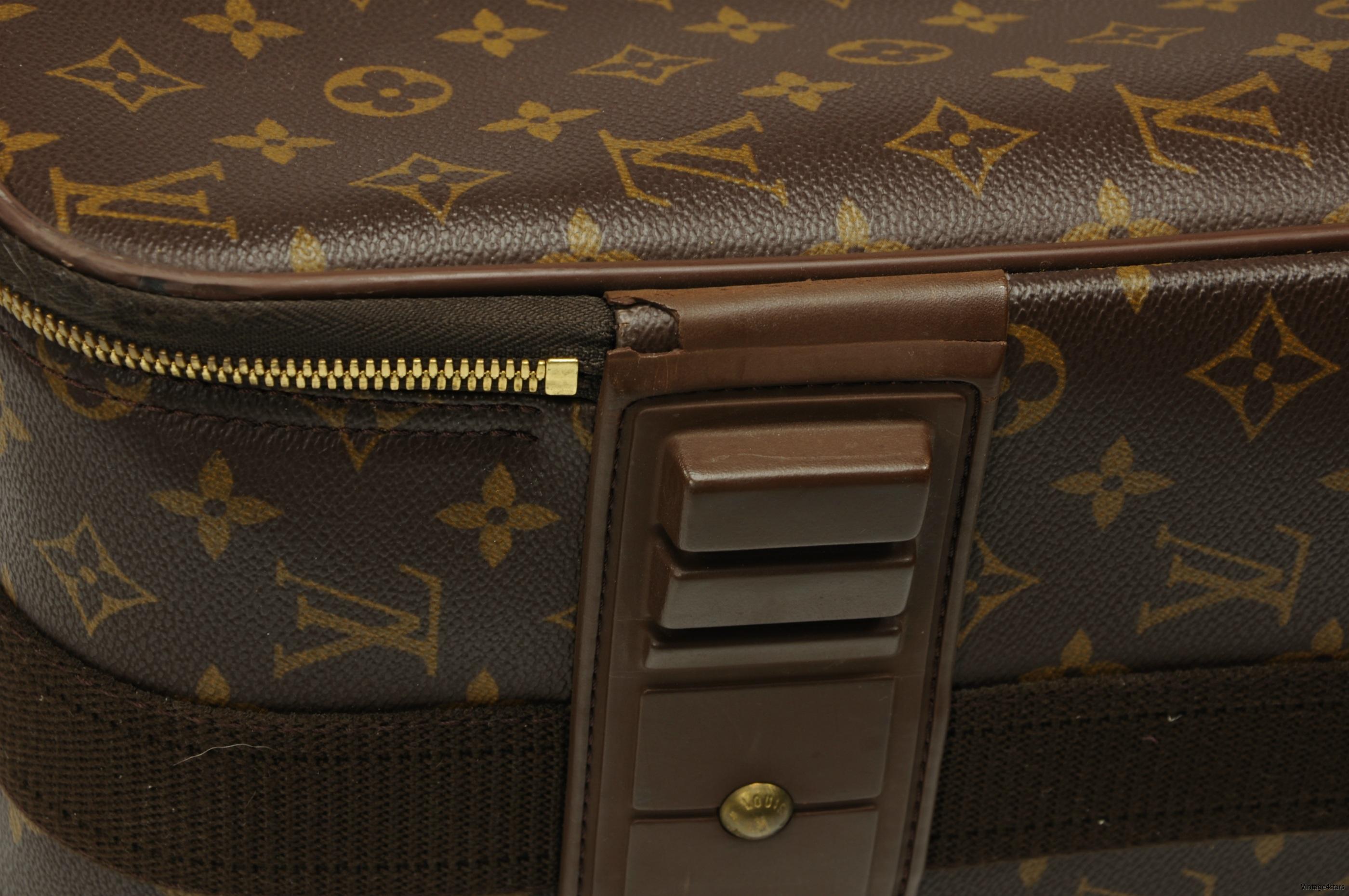 Louis Vuitton Pegase 55 Monogram 7