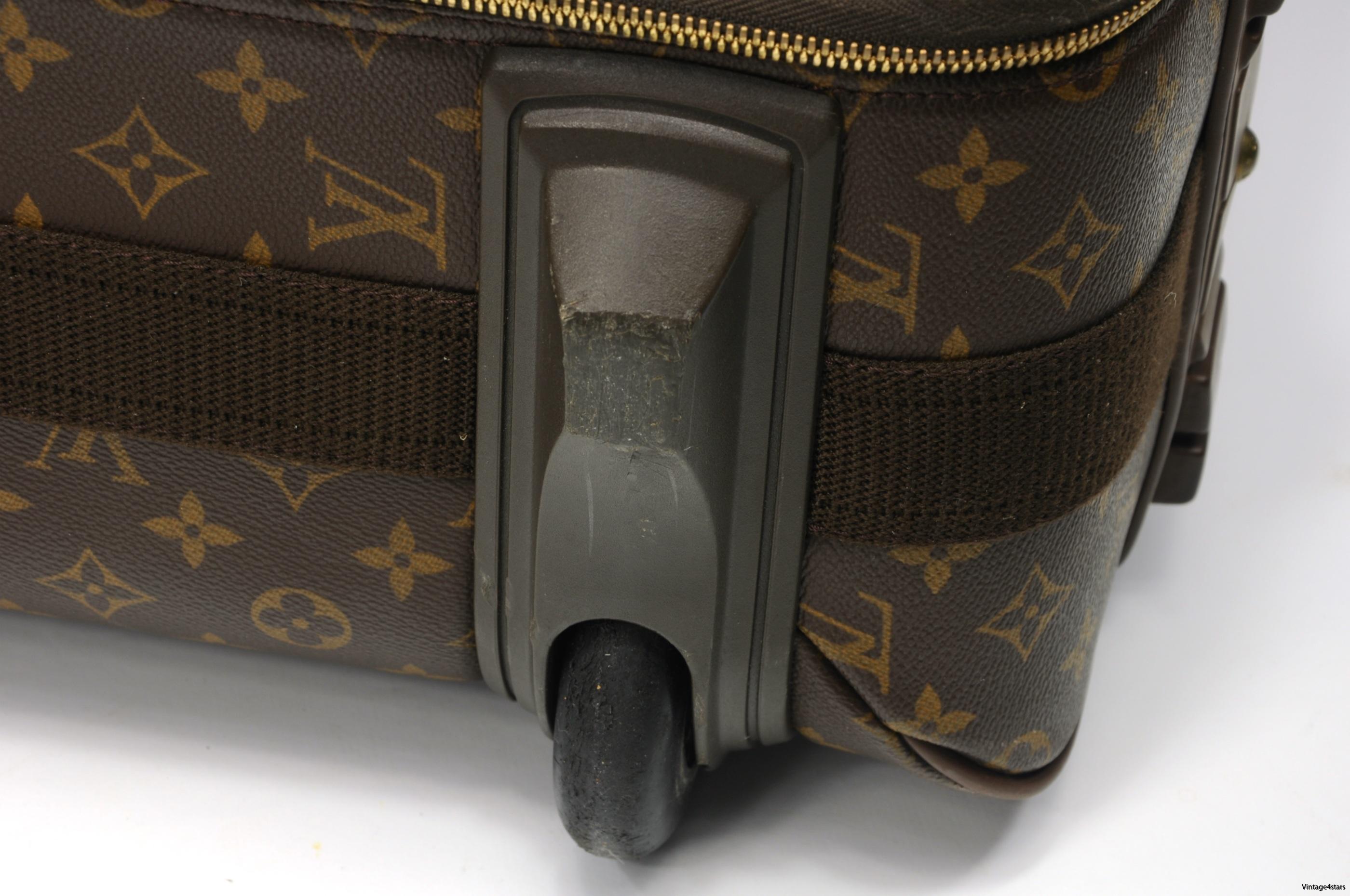 Louis Vuitton Pegase 55 Monogram 8