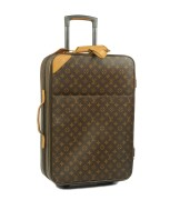 Louis Vuitton Pegase 55 Monogram