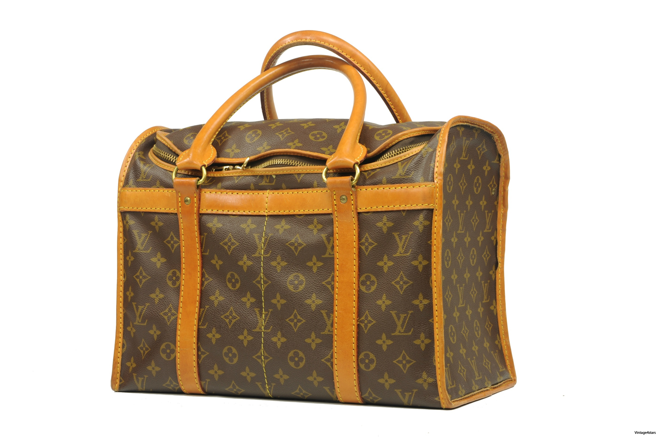 Louis Vuitton Sac Chien 40 1