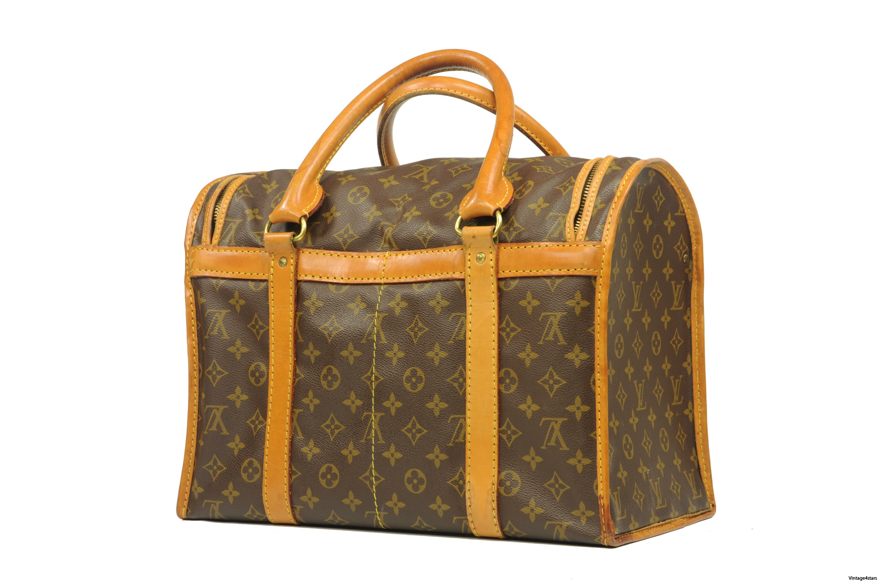 Louis Vuitton Sac Chien 40 2