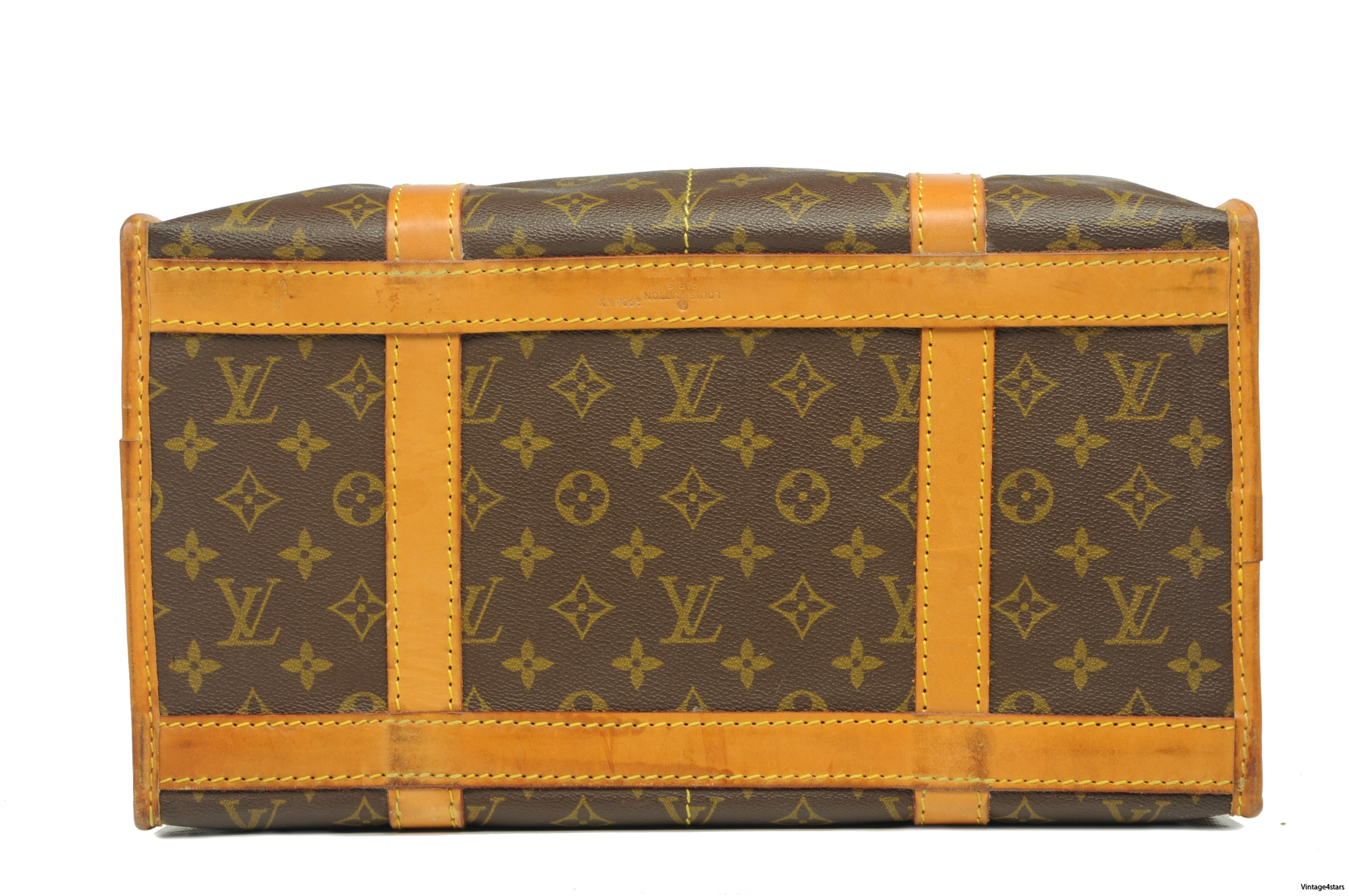 Louis Vuitton Sac Chien 40 4
