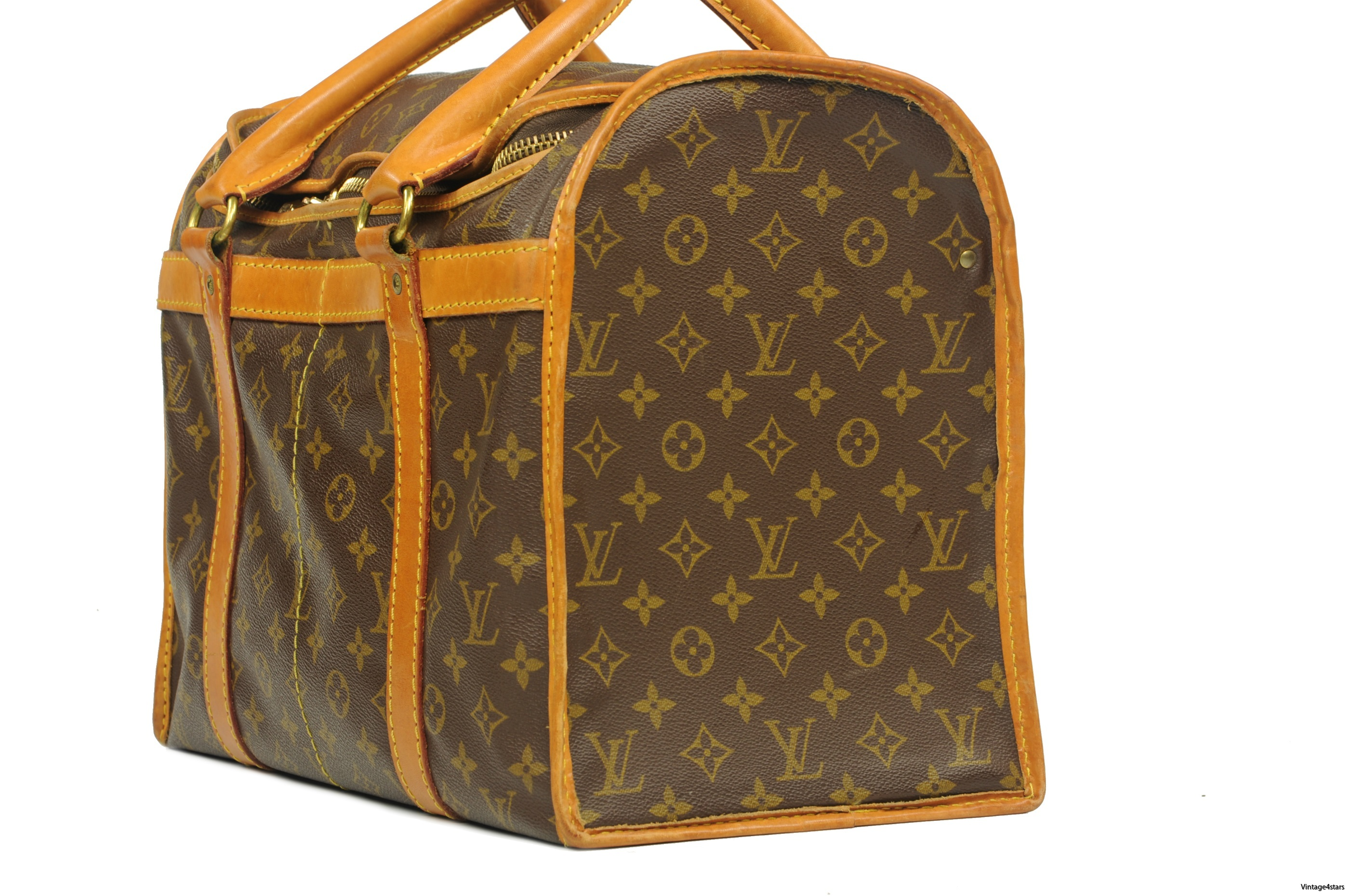 Louis Vuitton Sac Chien 40 5