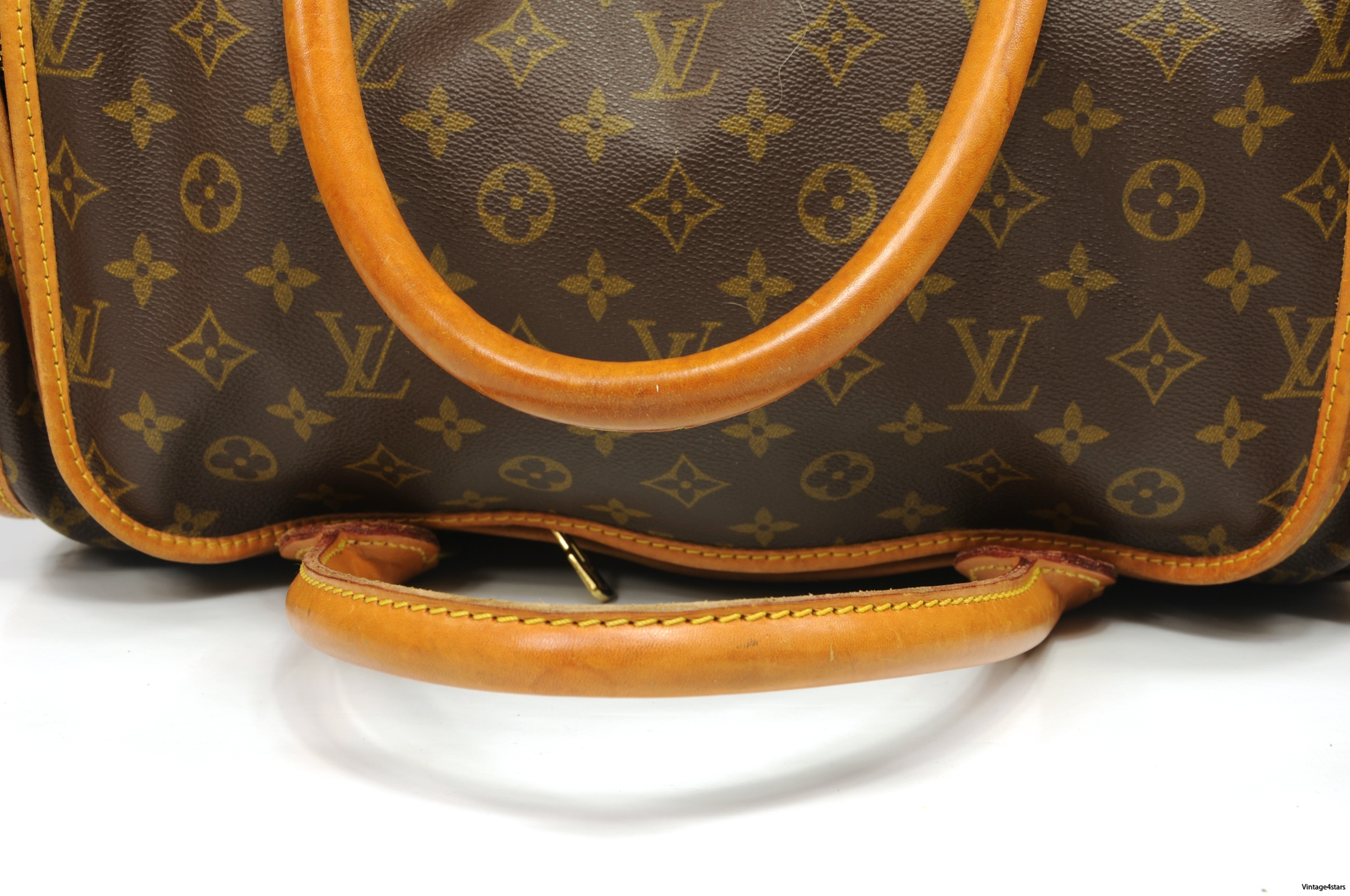 Louis Vuitton Sac Chien 40 6
