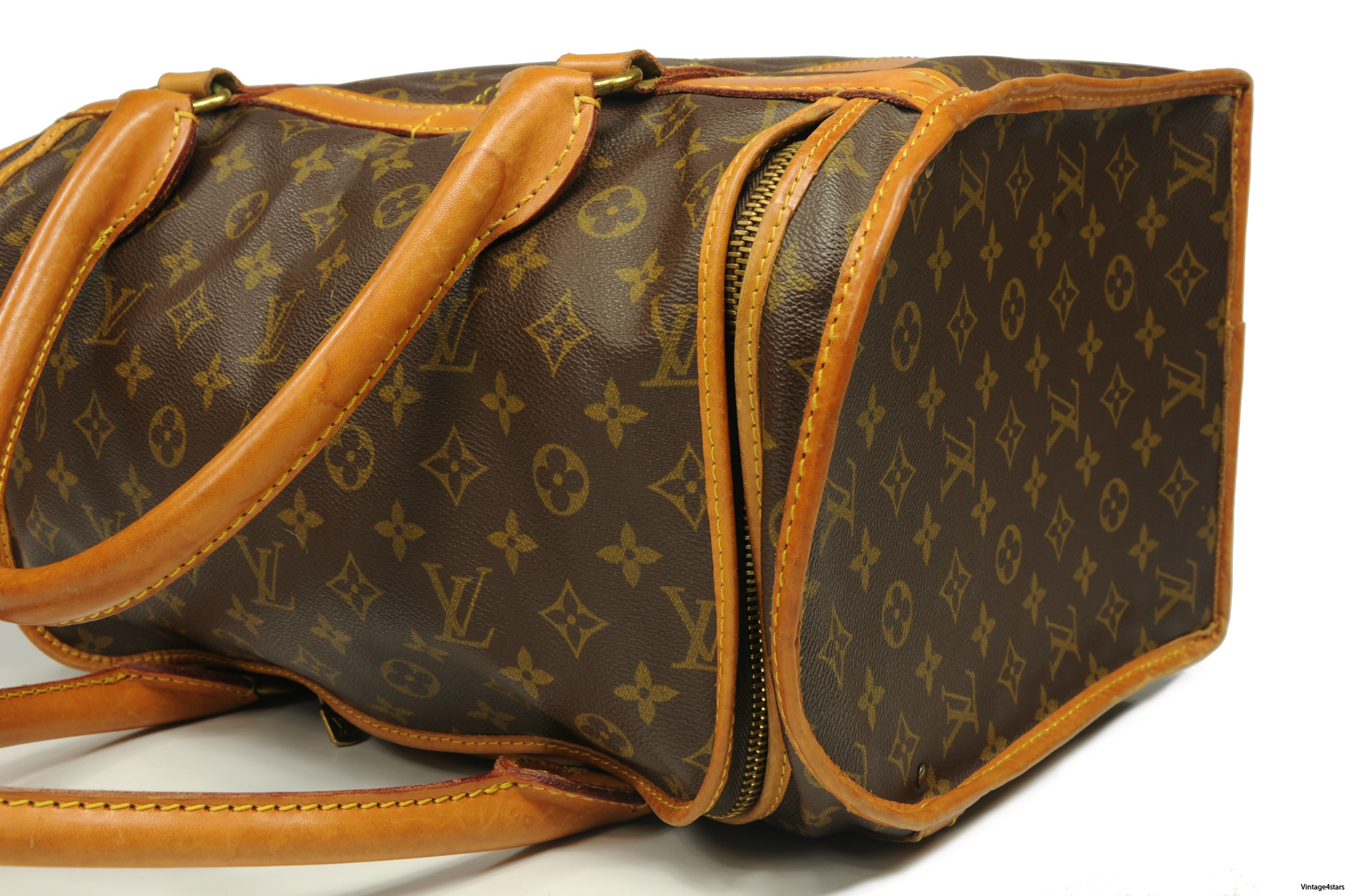 Louis Vuitton Sac Chien 40 7