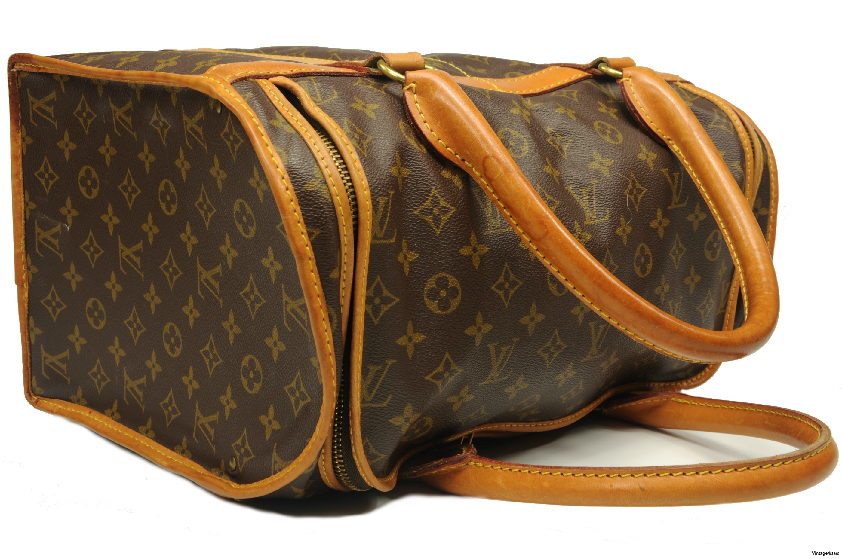Louis Vuitton Sac Chien 40 8
