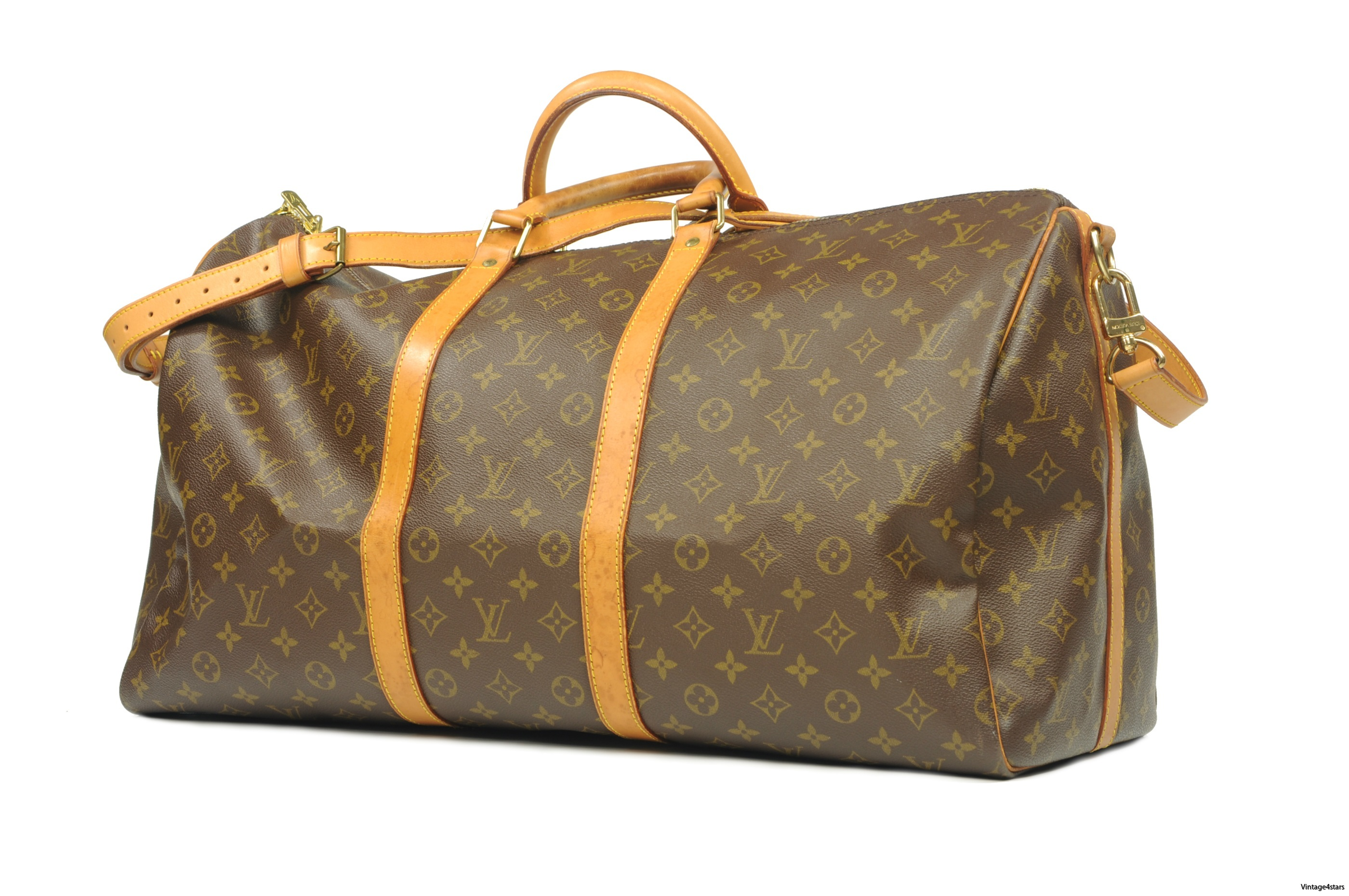 Louis Vuitton Keepall 55 2