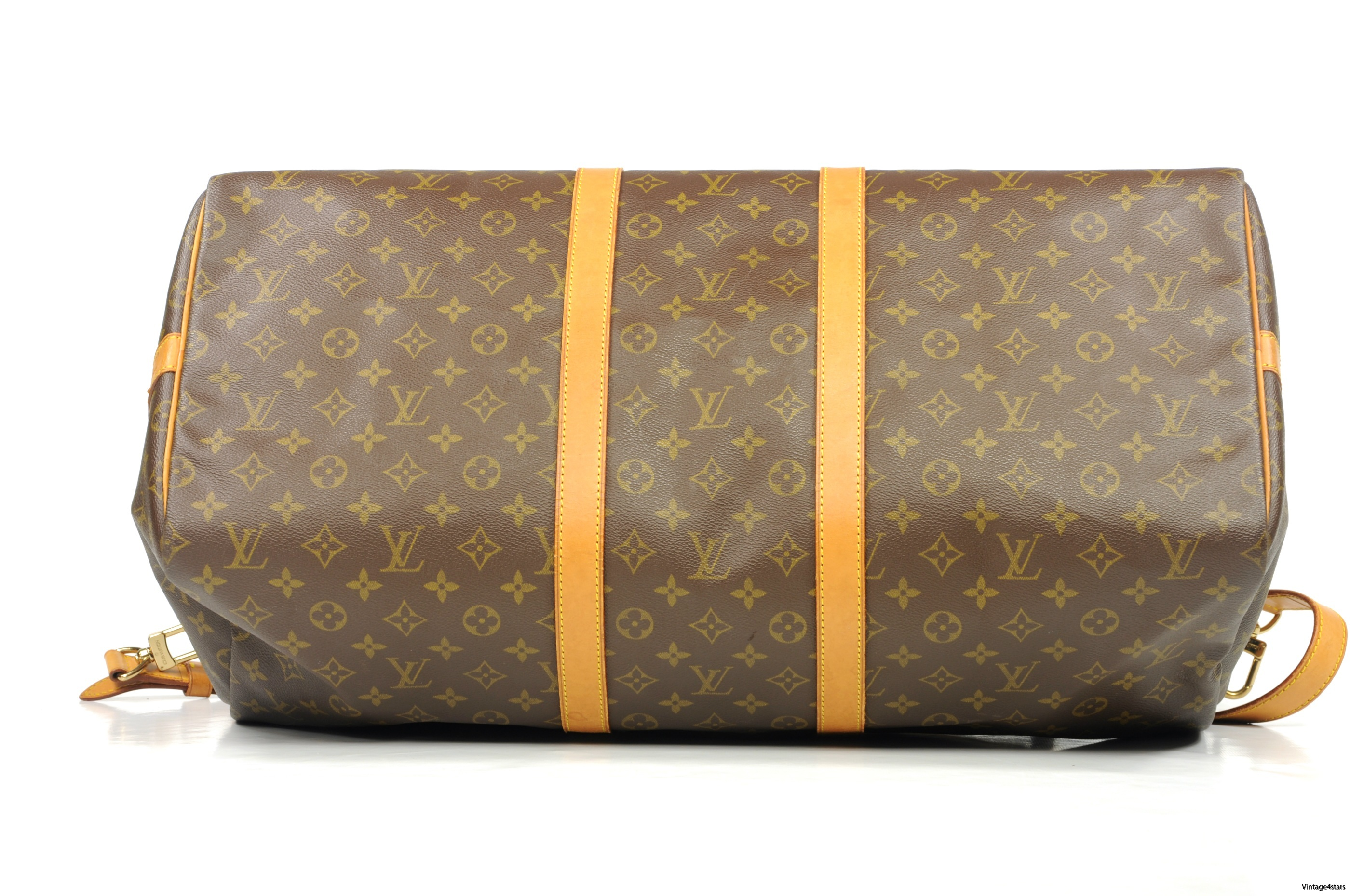 Louis Vuitton Keepall 55 Monogram 3