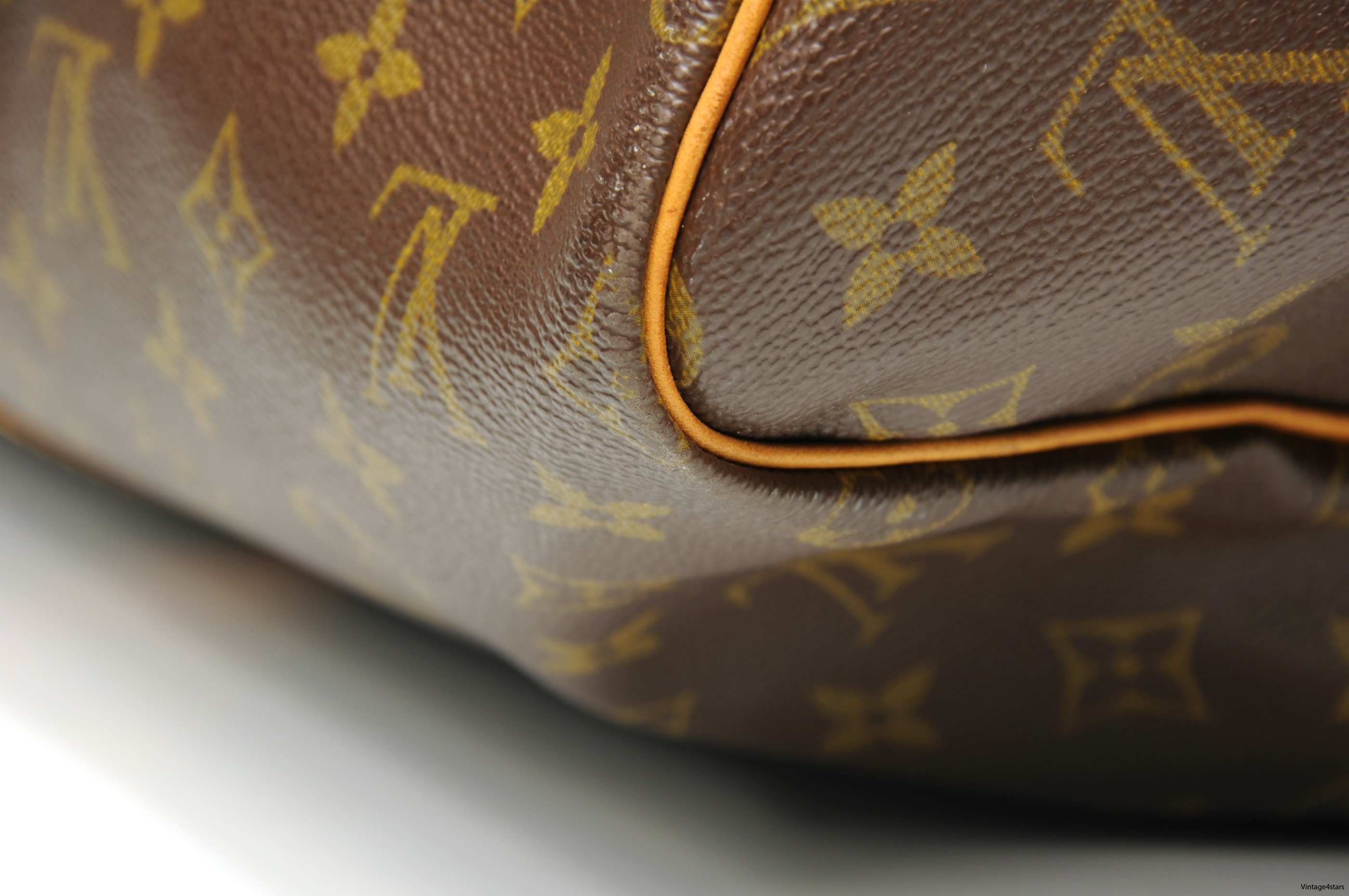 Louis Vuitton Keepall 55 Monogram 8