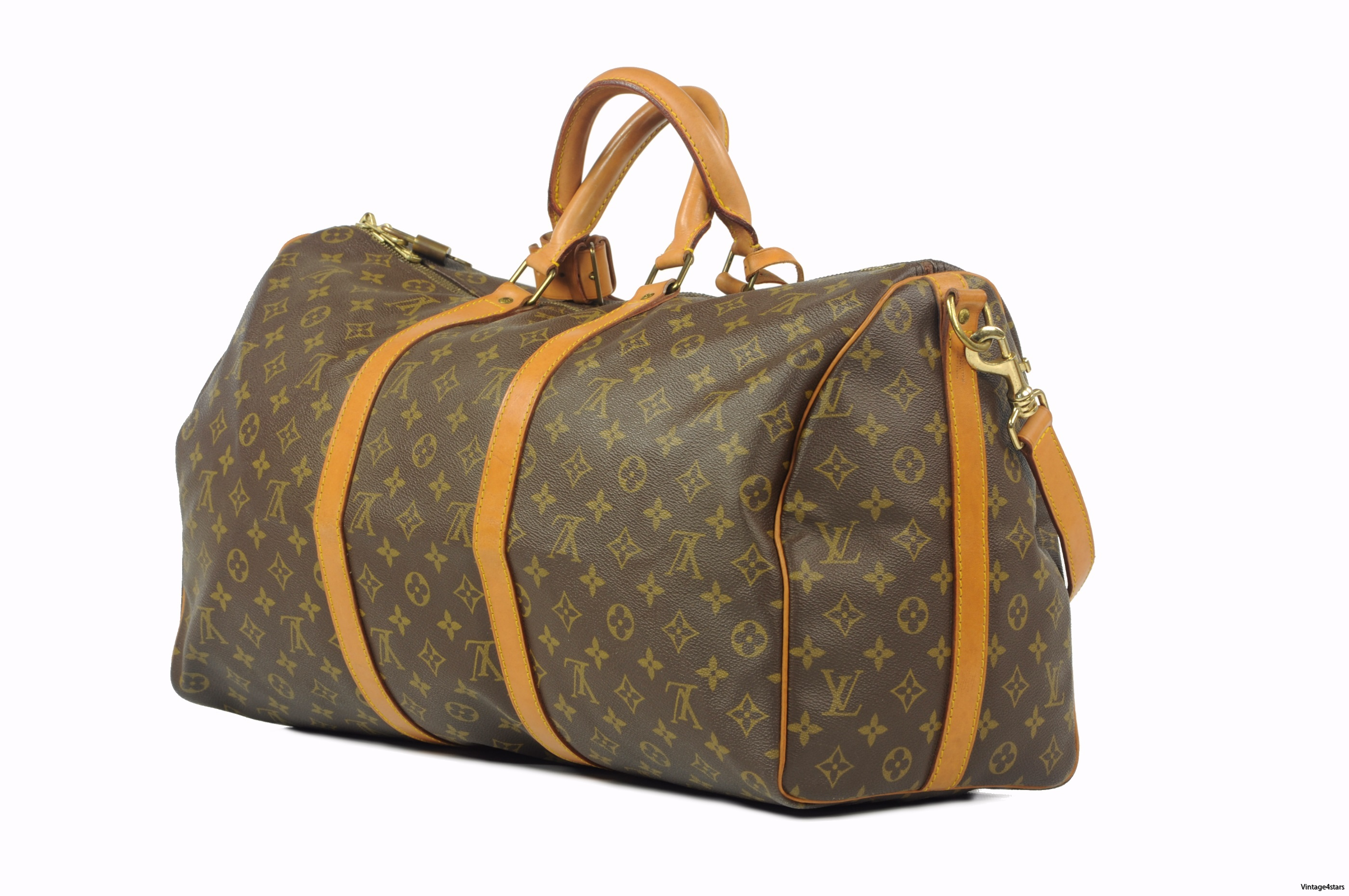 Louis Vuitton Keepall 50 Bandouliere 5