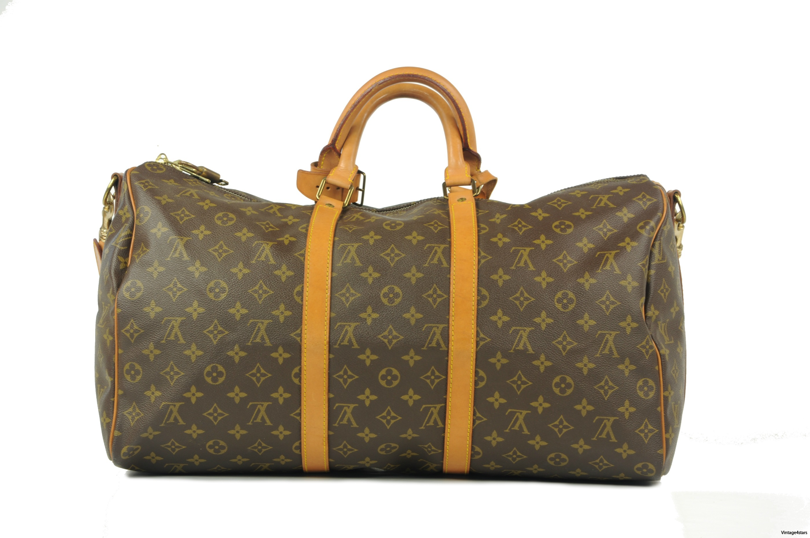 Louis Vuitton Keepall 50 Bandouliere 6