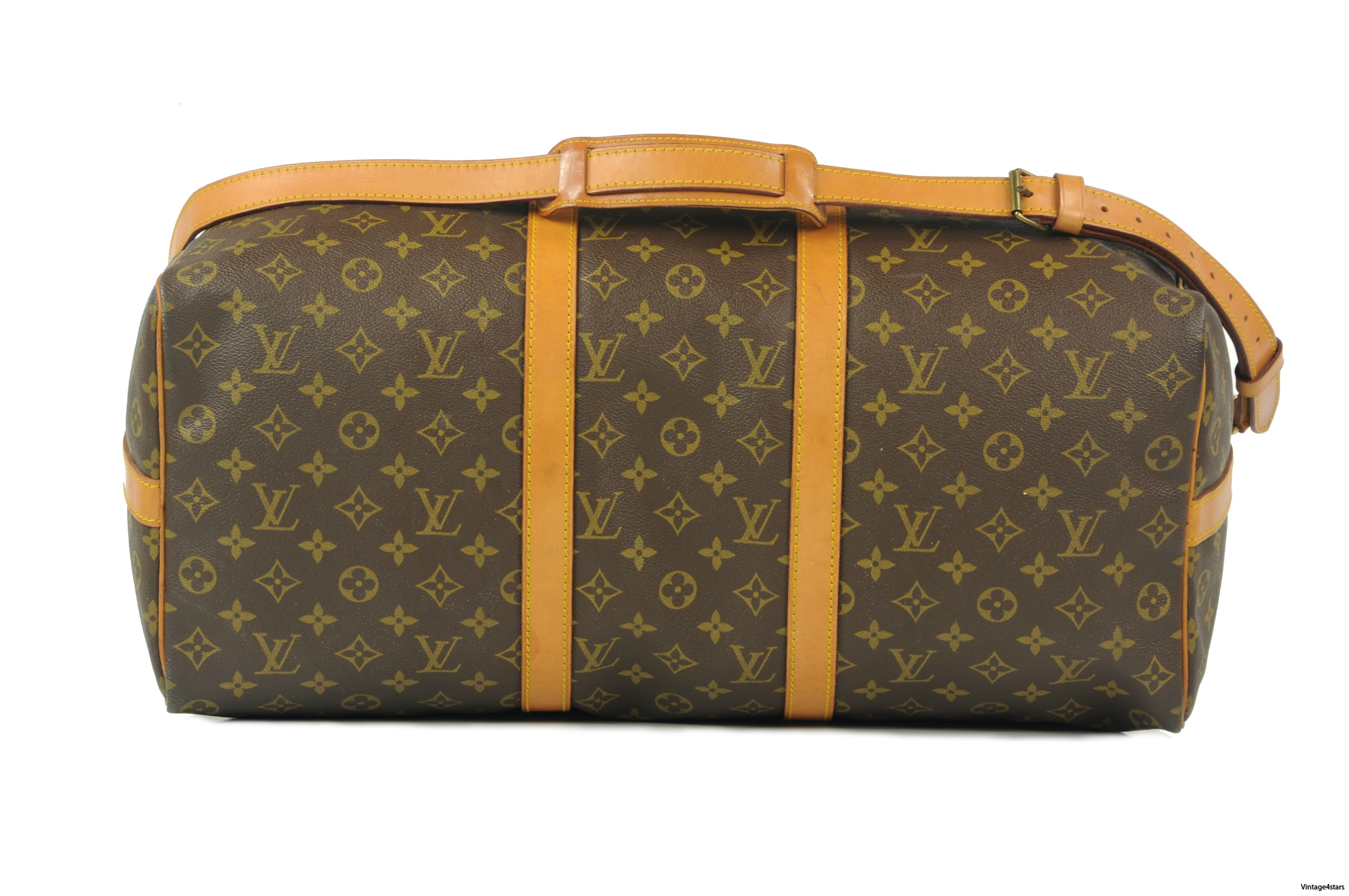 Louis Vuitton Keepall 50 Bandouliere 7