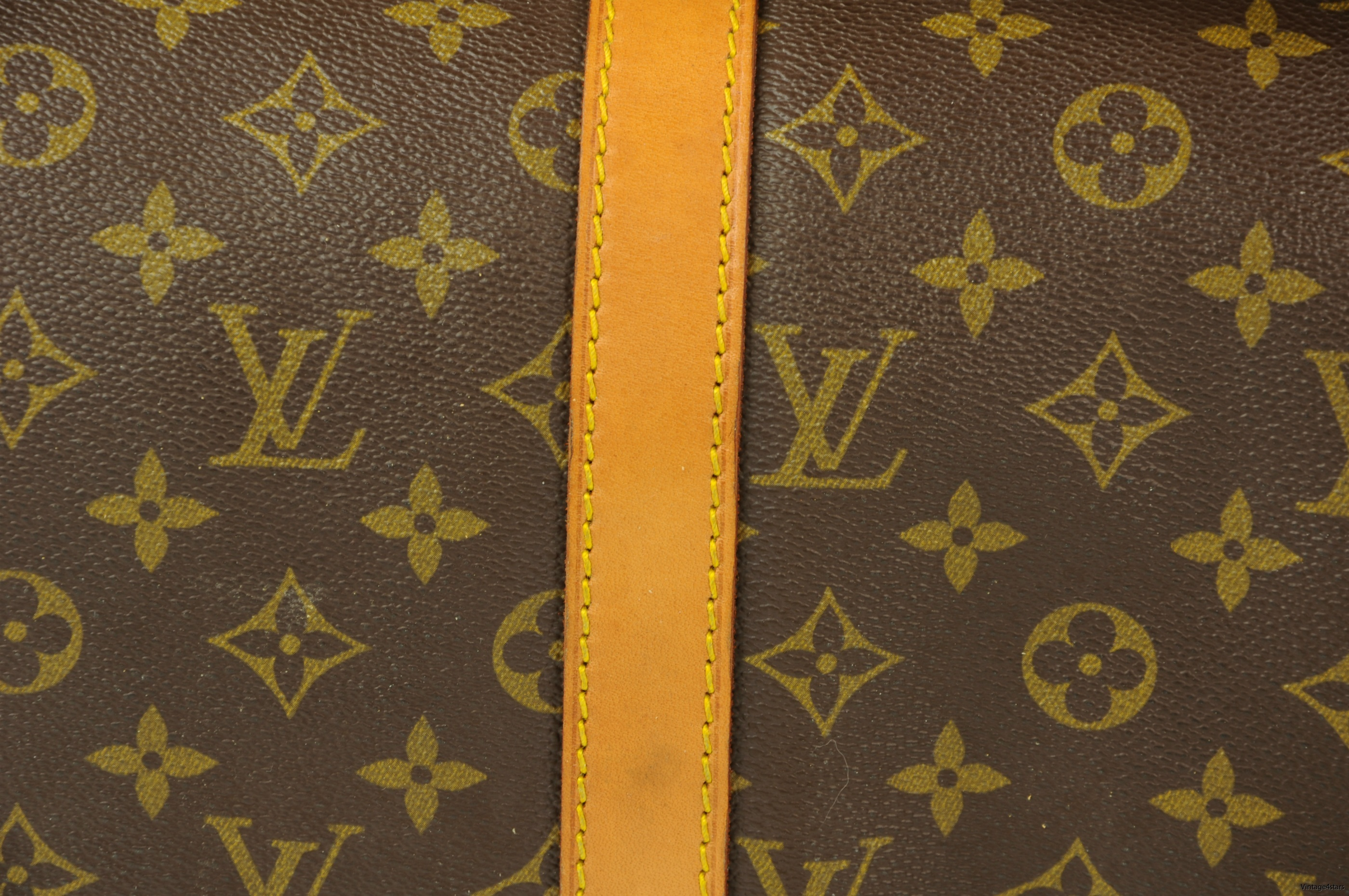 Louis Vuitton Keepall 50 Bandouliere 8