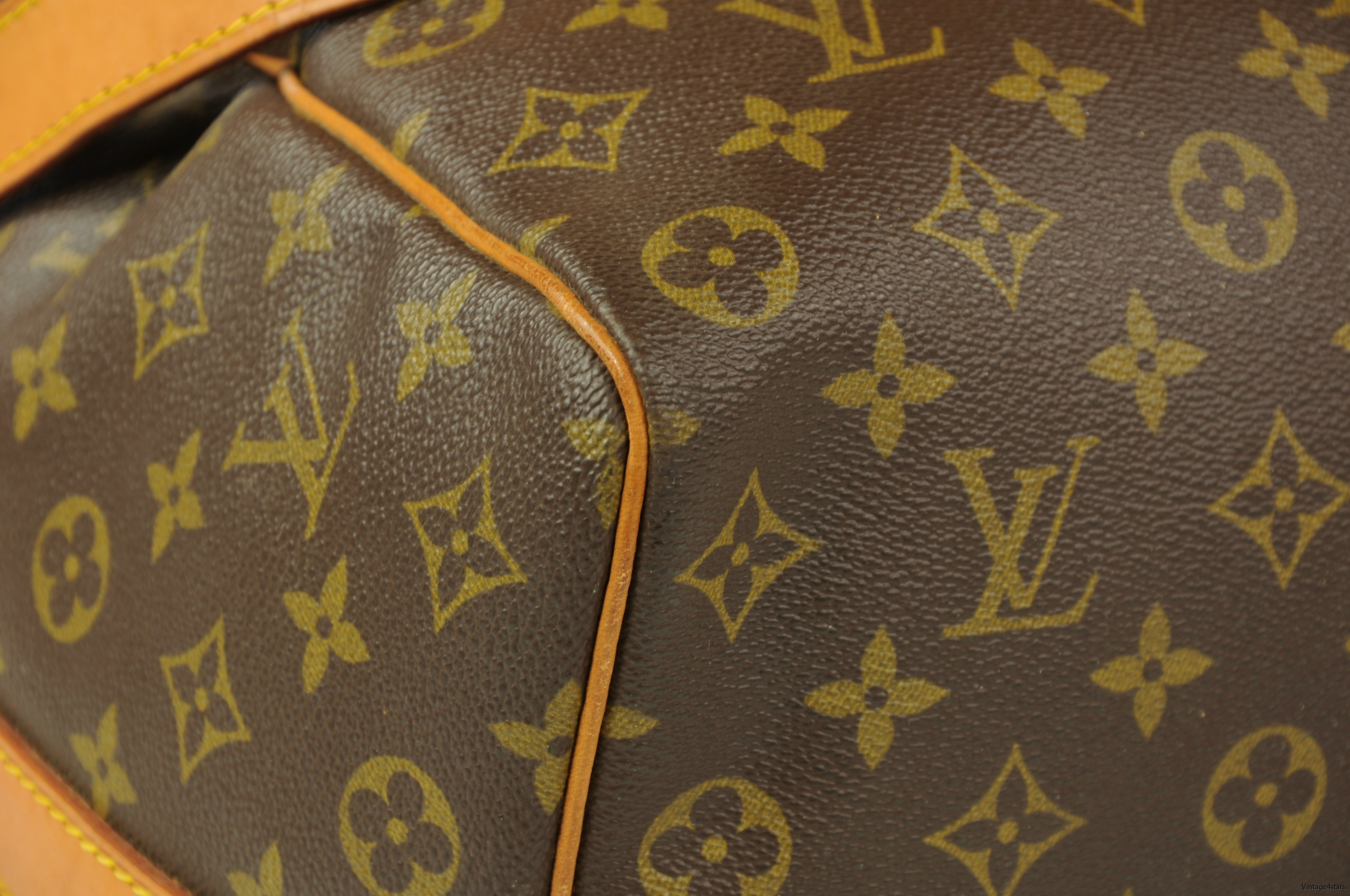 Louis Vuitton Keepall 50 Bandouliere 9