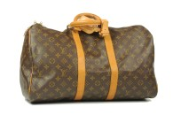 Louis Vuitton Keepall 45 Band