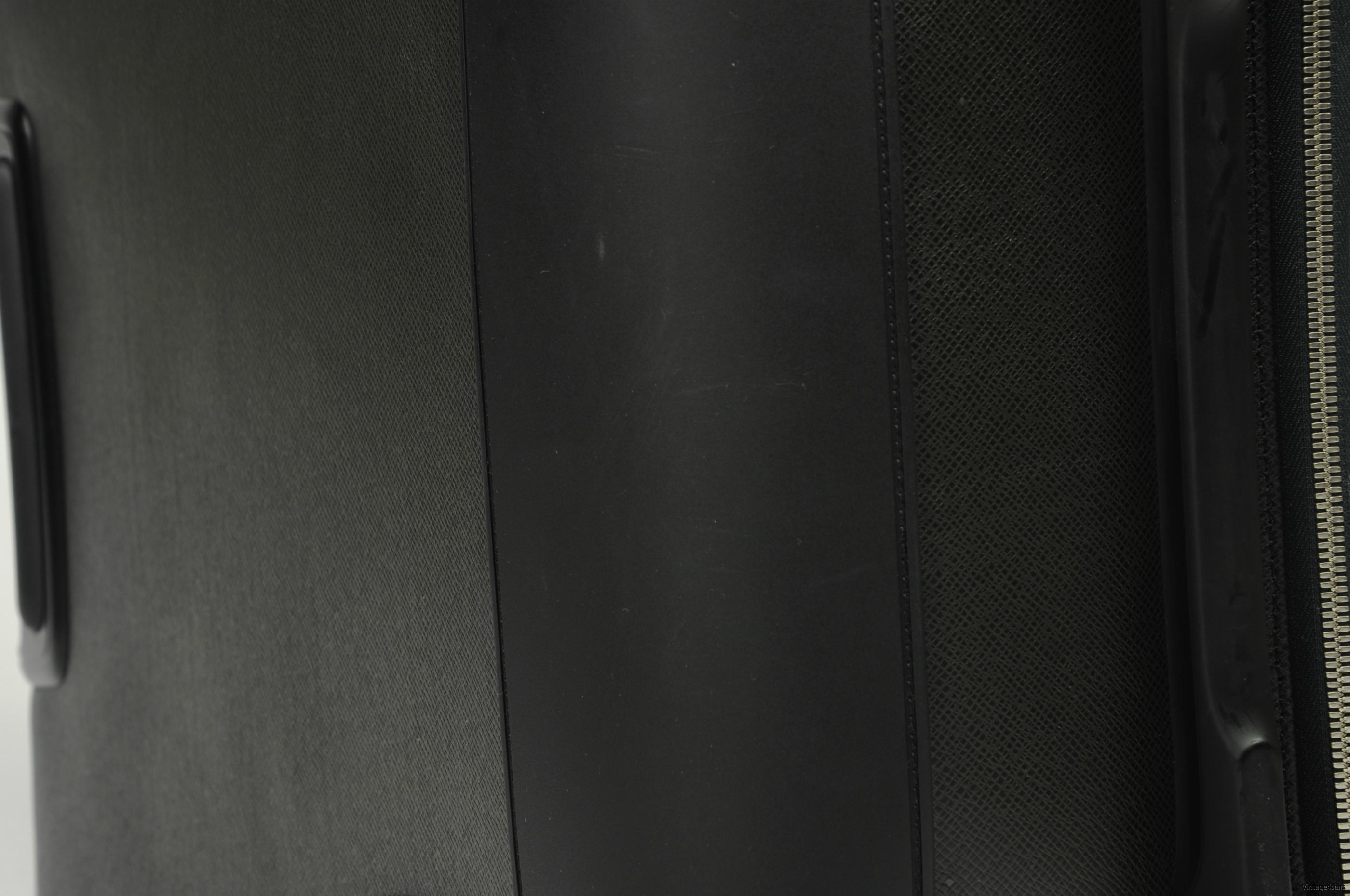 Louis Vuitton Pegase 55 Taiga Ardoise 10