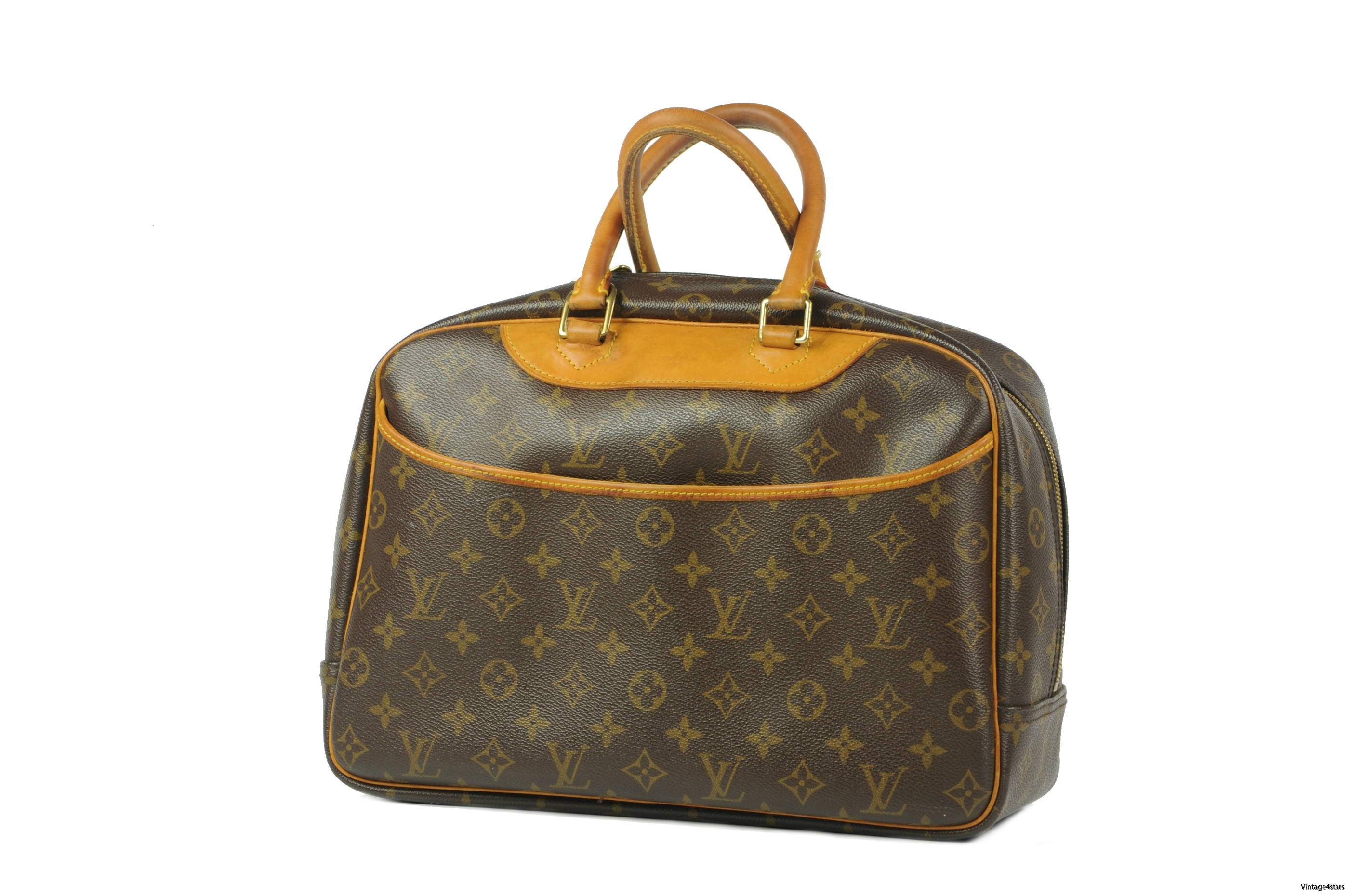Louis Vuitton Deauville Monogram 1a
