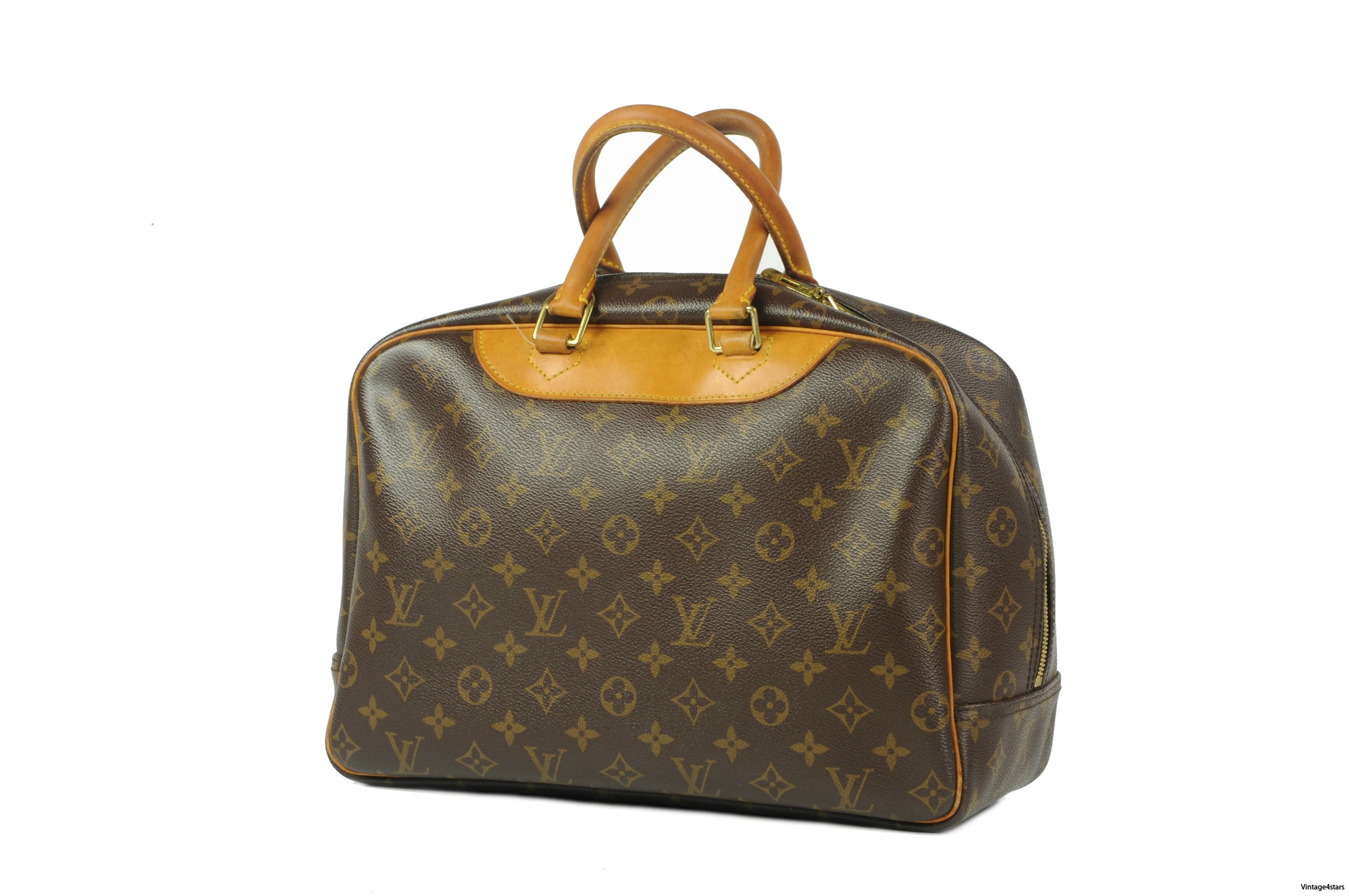 Louis Vuitton Deauville Monogram 1