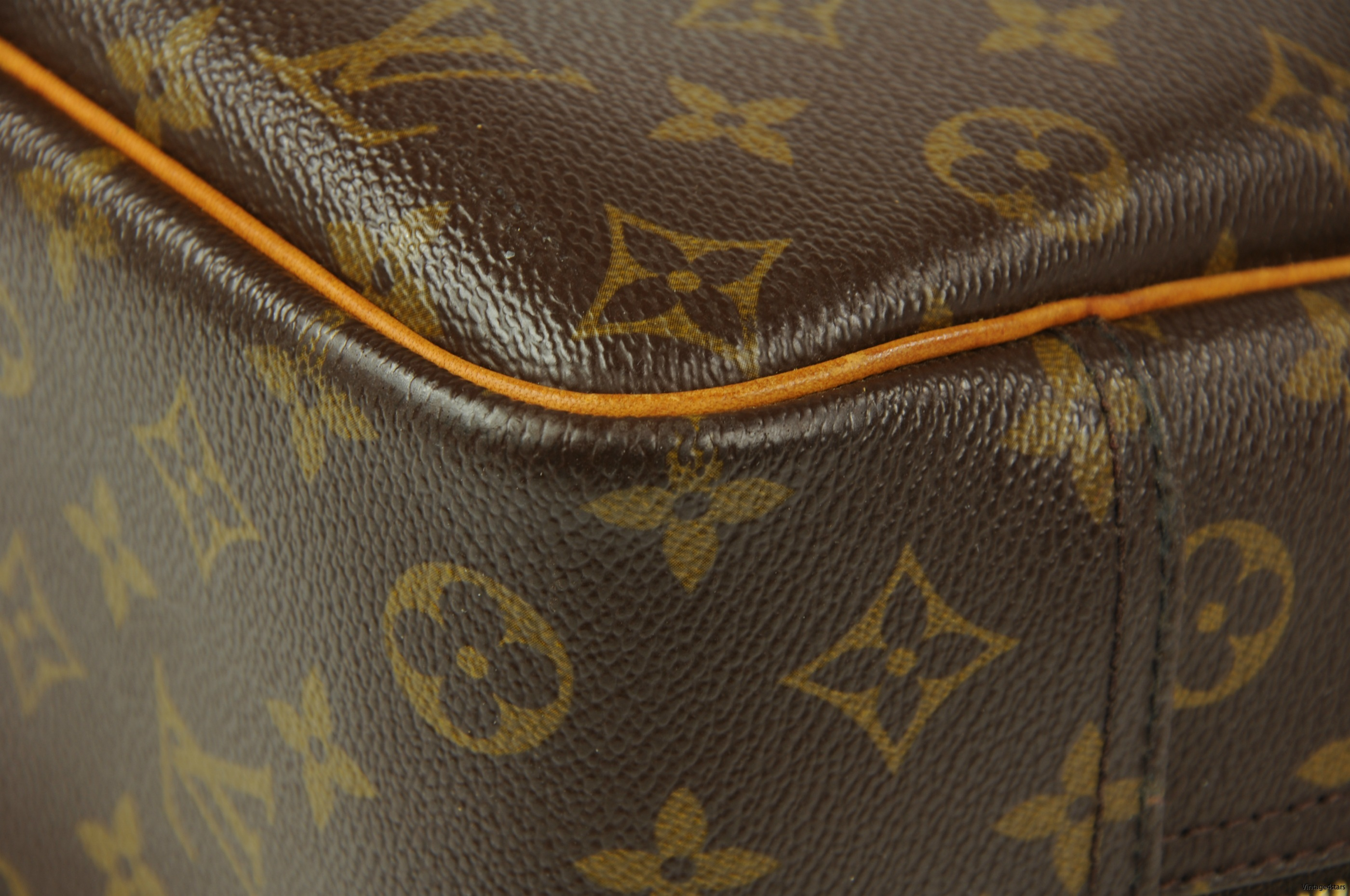 Louis Vuitton Deauville Monogram 5
