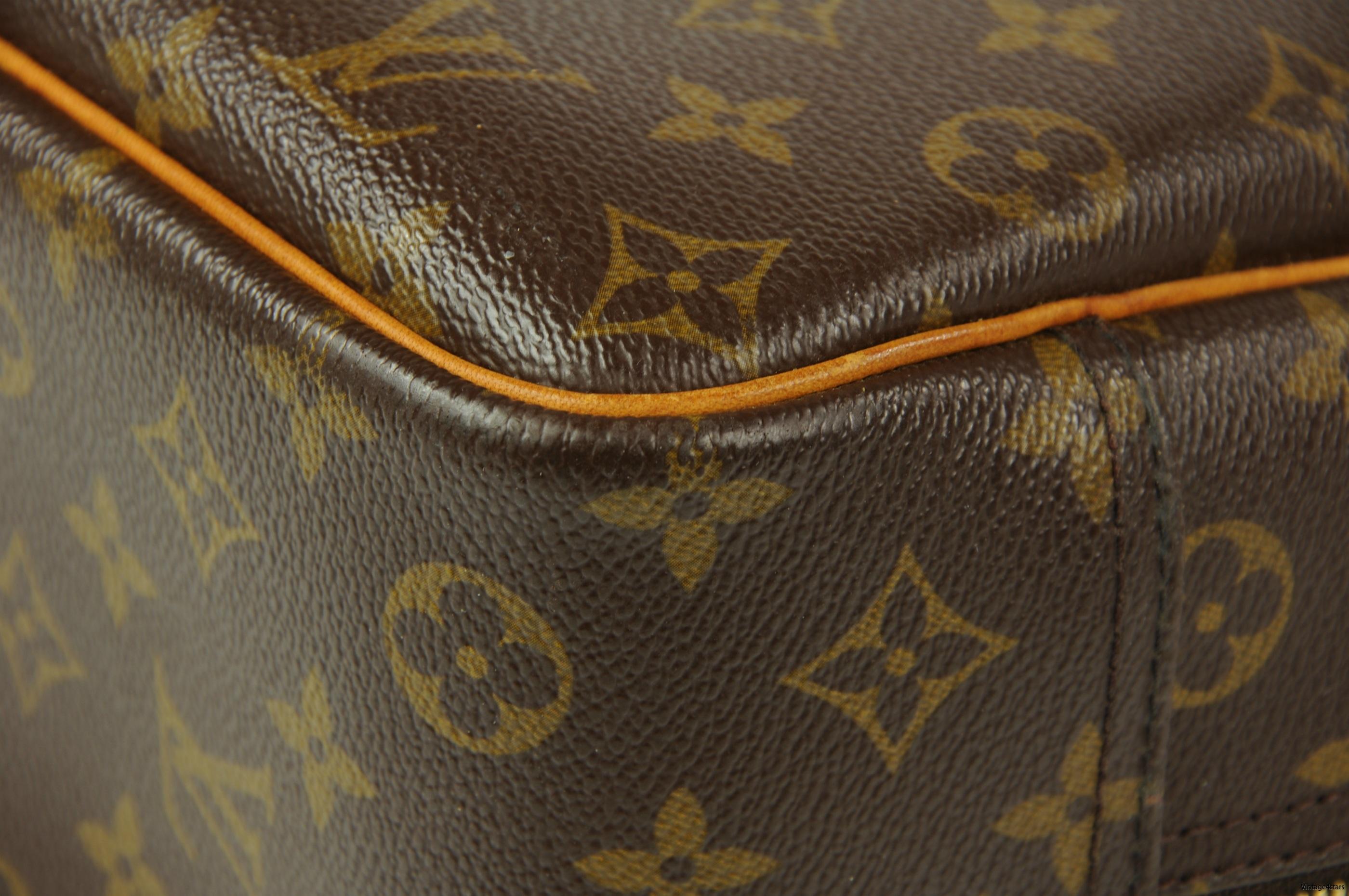 Louis Vuitton Deauville Monogram 5