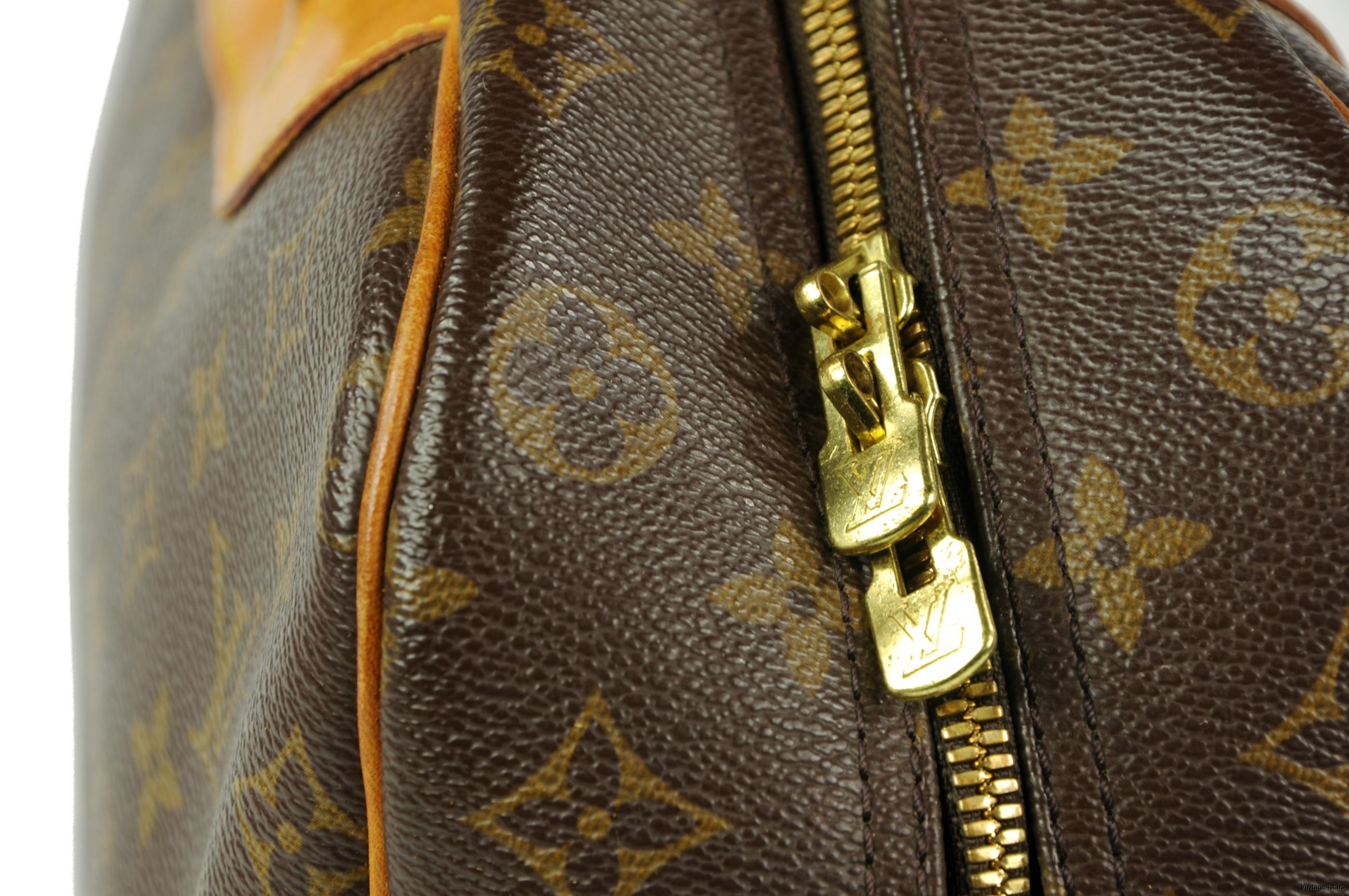 Louis Vuitton Deauville Monogram 10