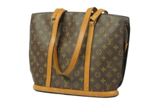 Louis Vuitton Babylone Monogram - Louis Vuitton Babylone Monogram