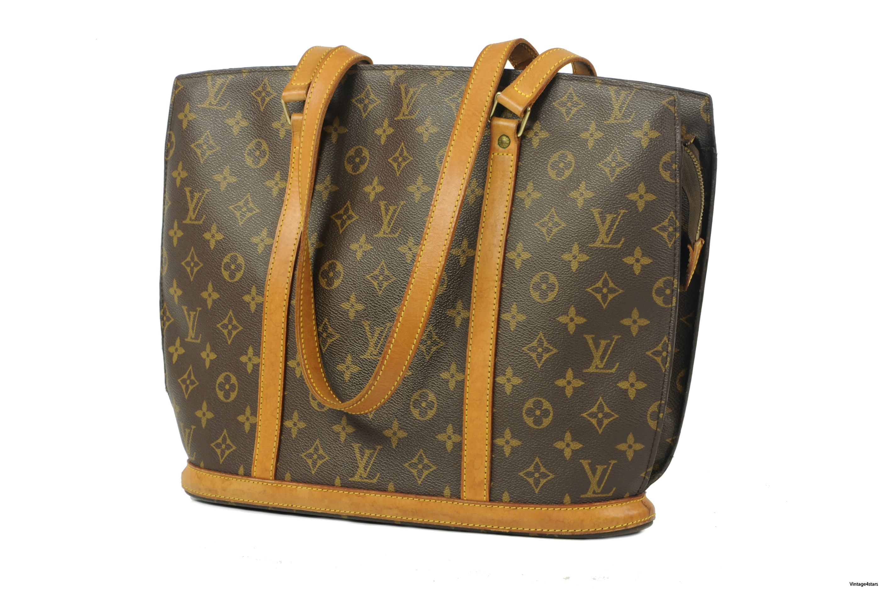Louis Vuitton Babylone 1