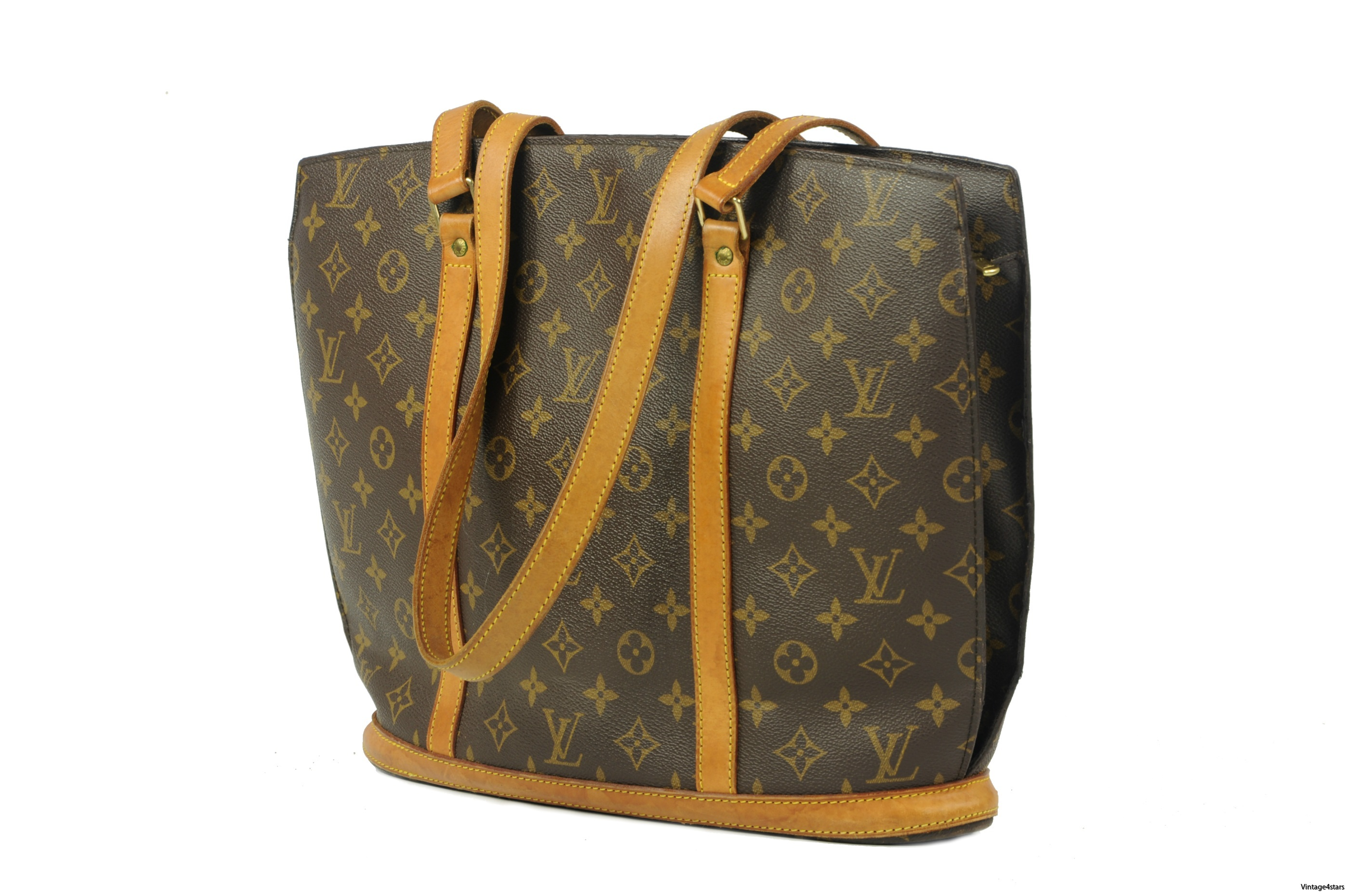 Louis Vuitton Babylone 2