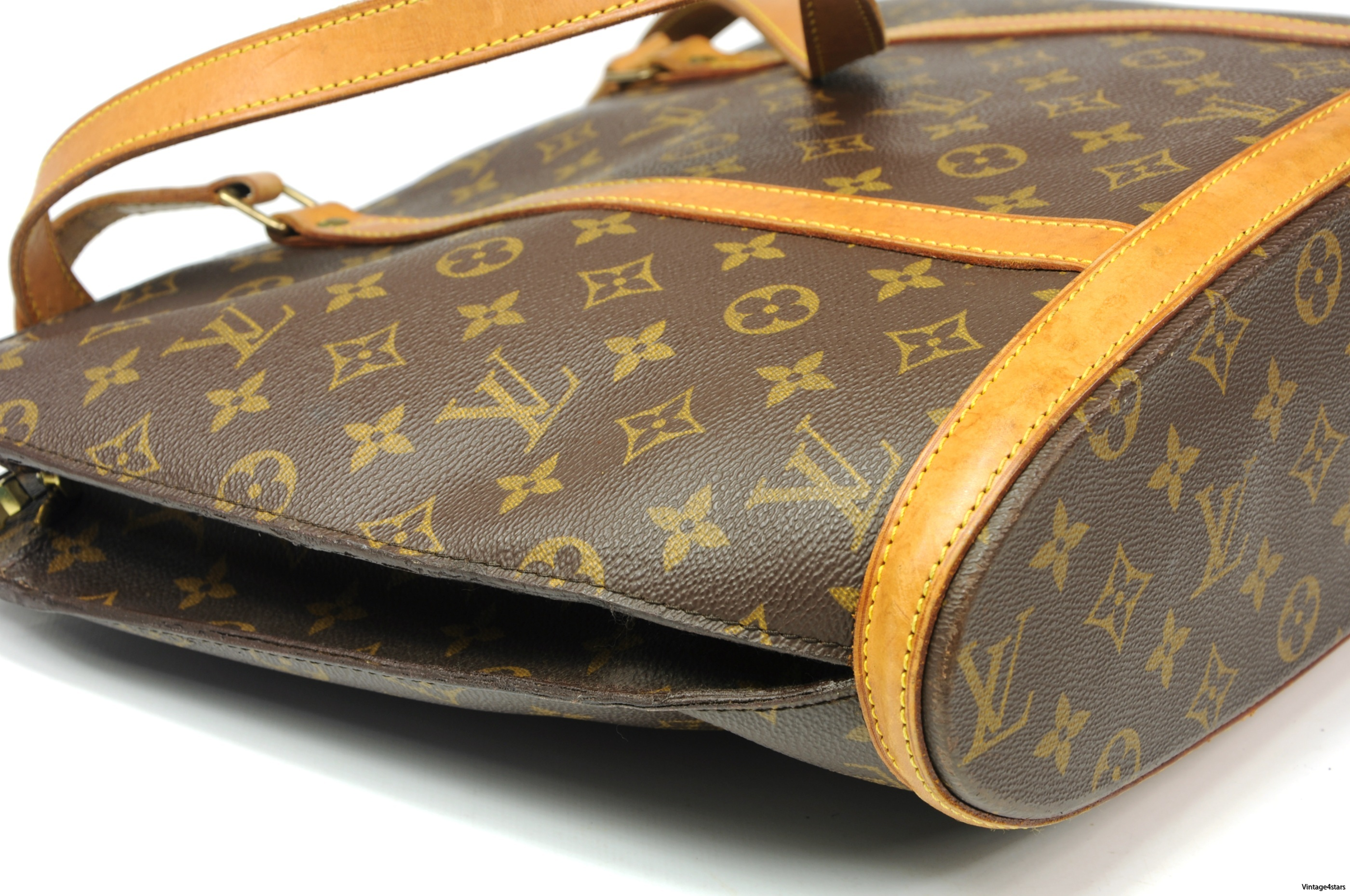 Louis Vuitton Babylone 3