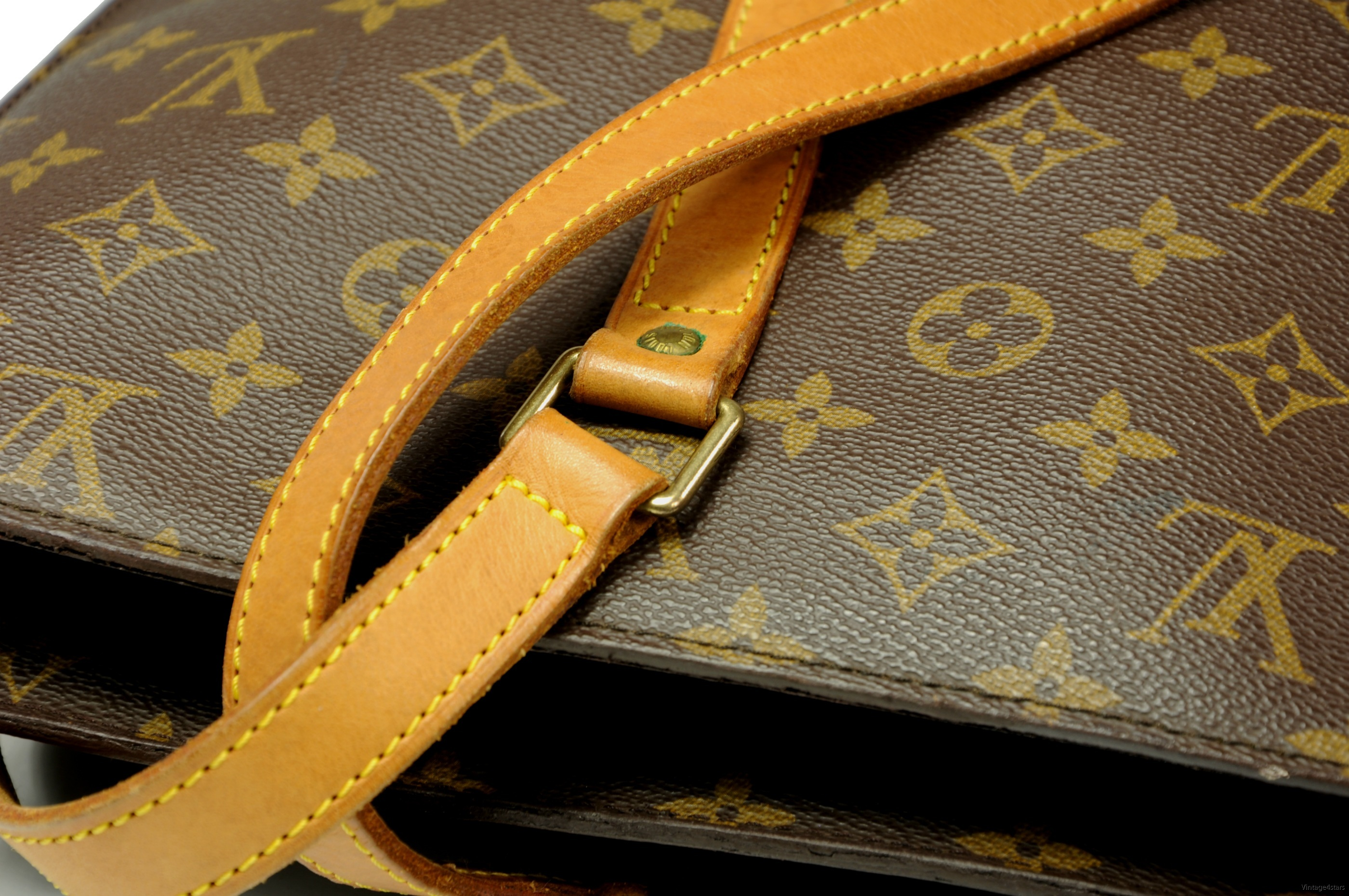 Louis Vuitton Babylone 6