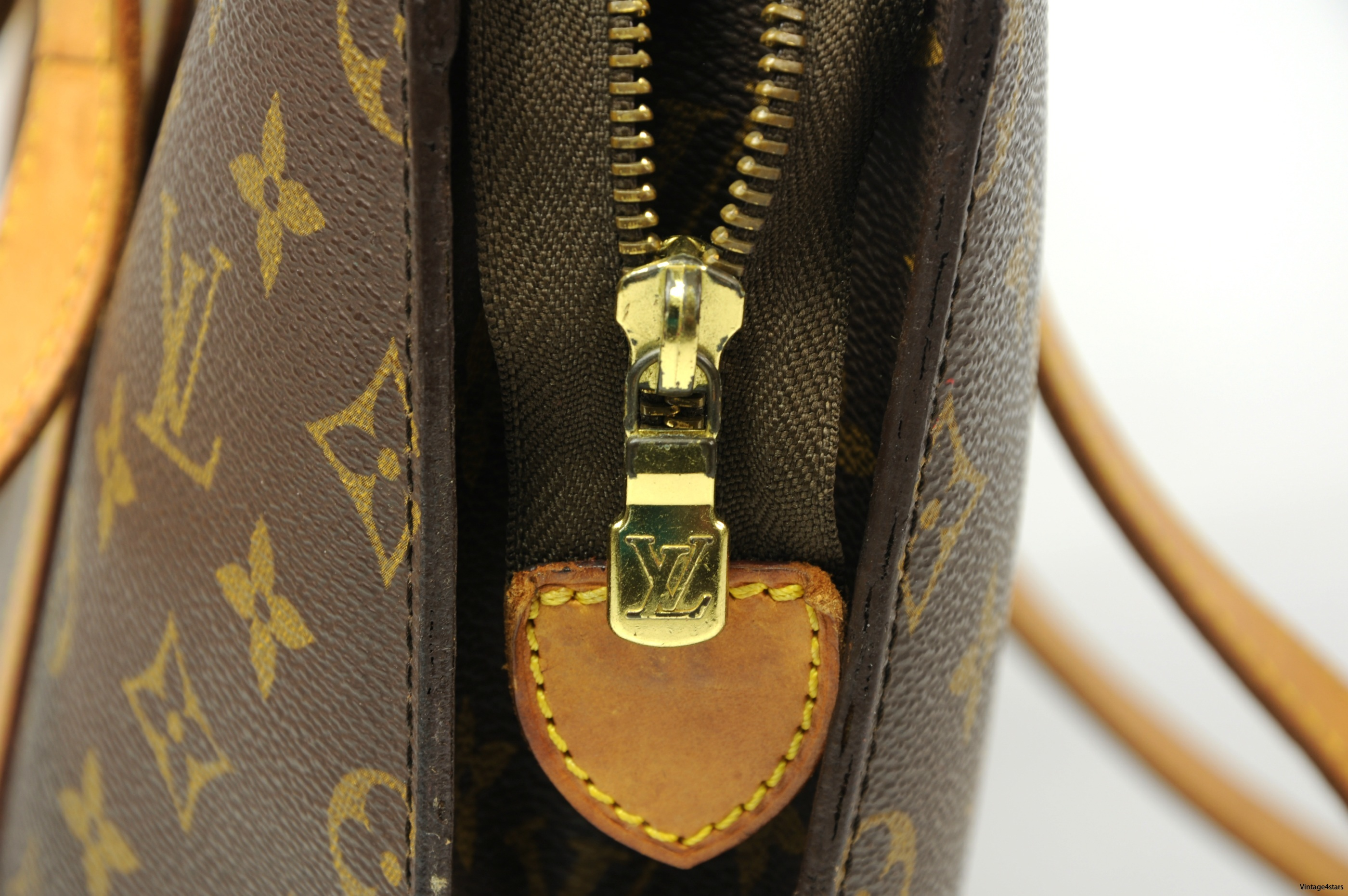 Louis Vuitton Babylone 8